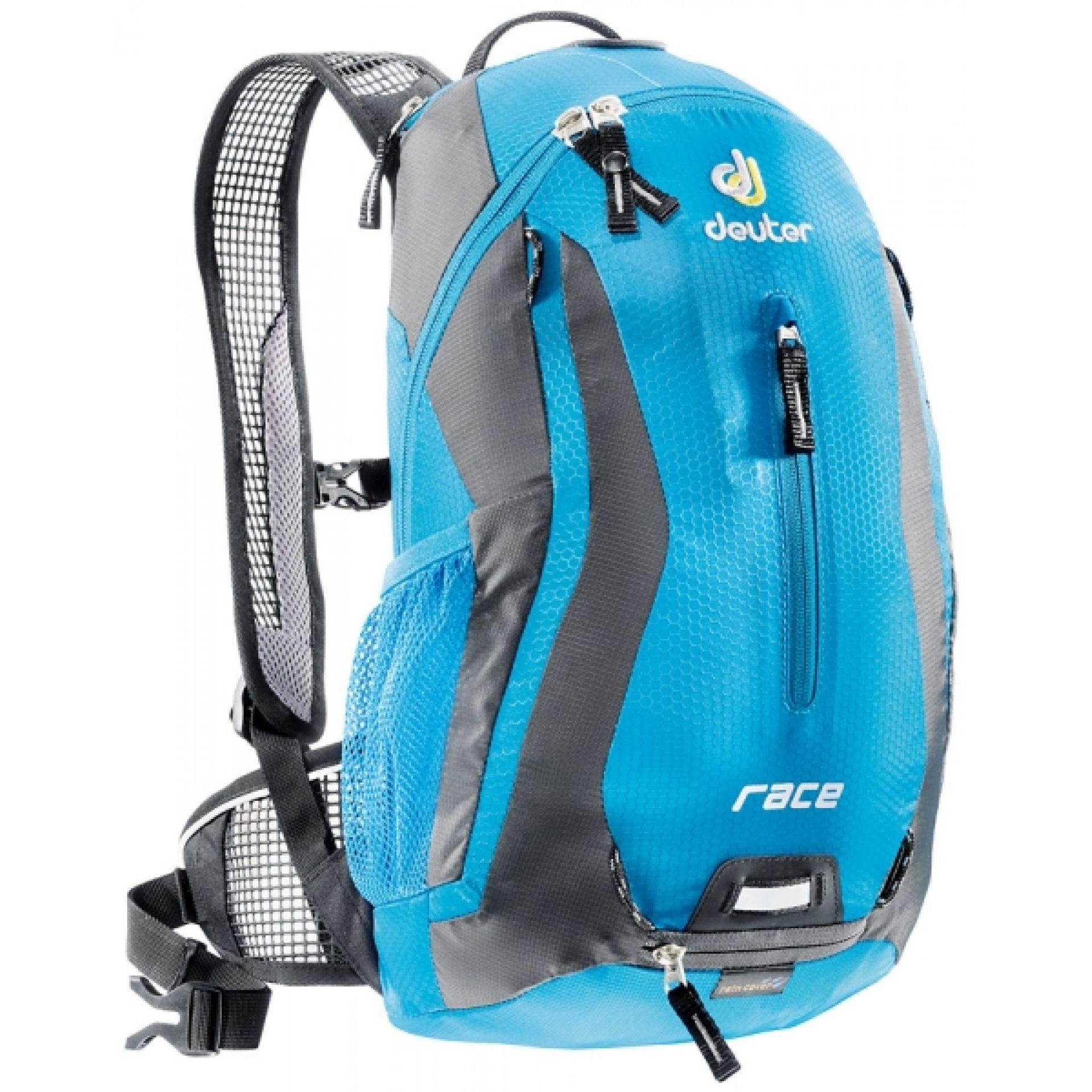 Plecak Deuter Race niebiesko szary
