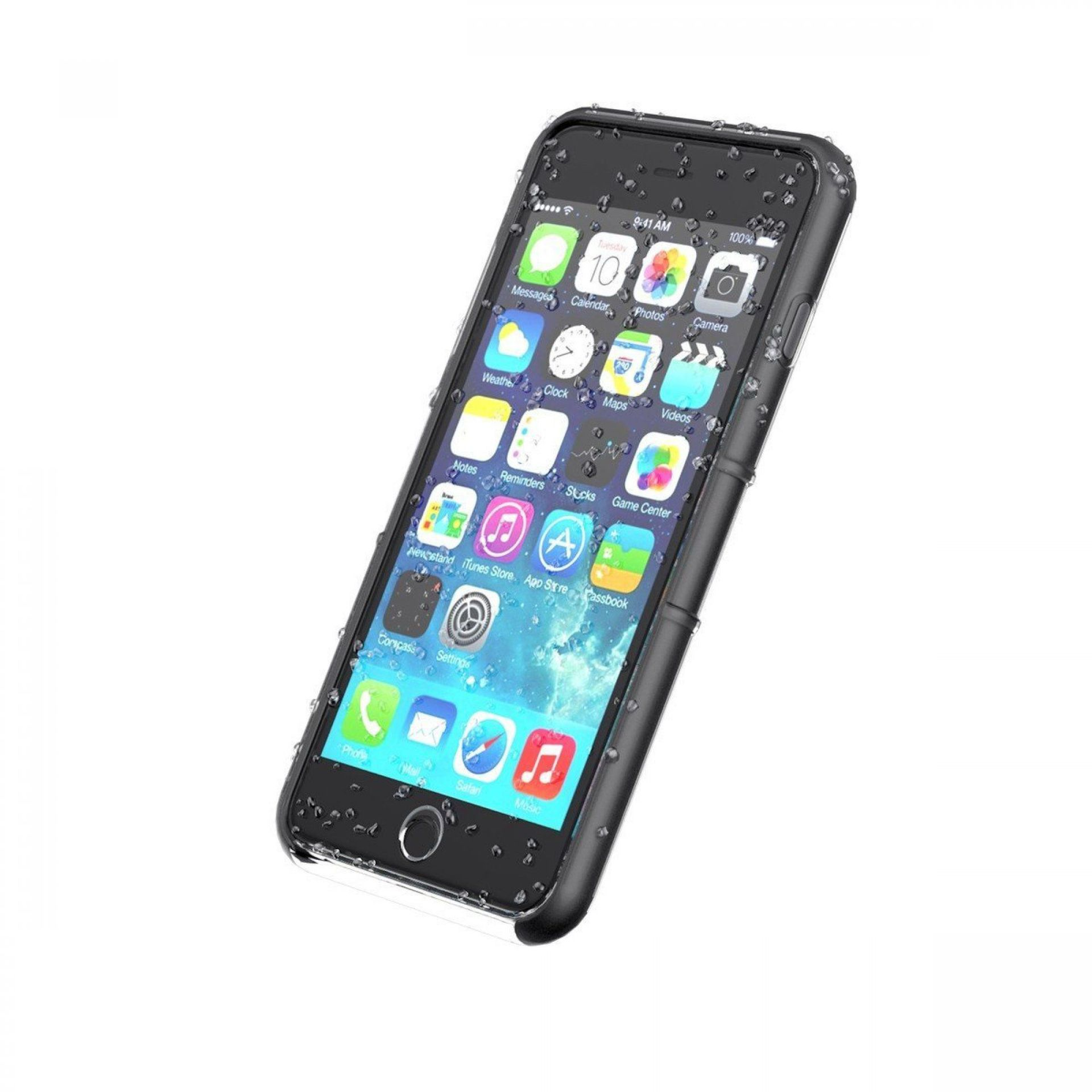 POKROWIEC NA TELEFON SP WEATHER COVER IPHONE 66S 2