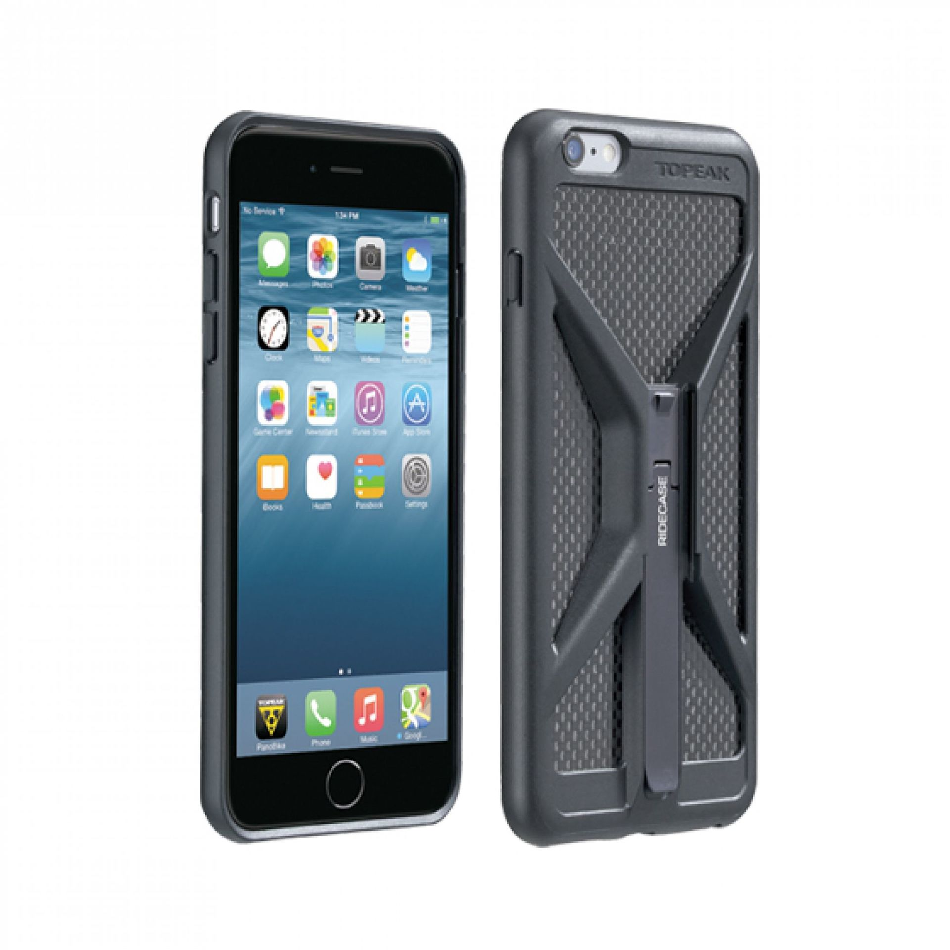 POKROWIEC ROWEROWY NA TELEFON TOPEAK RIDECASE FOR IPHONE 6