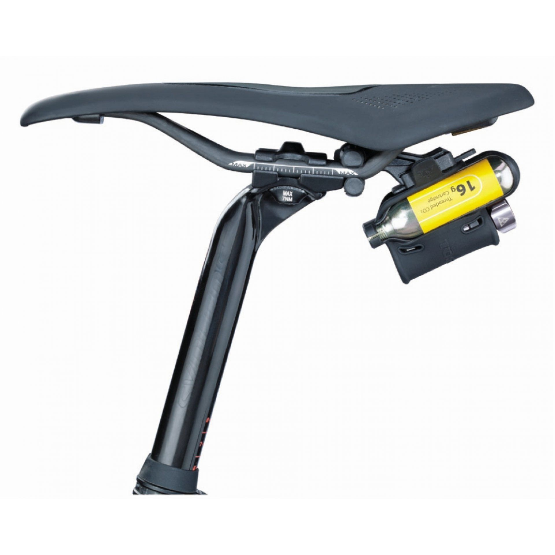 POMPKA TOPEAK AIR BOOSTER EXTREME NA ROWERZE