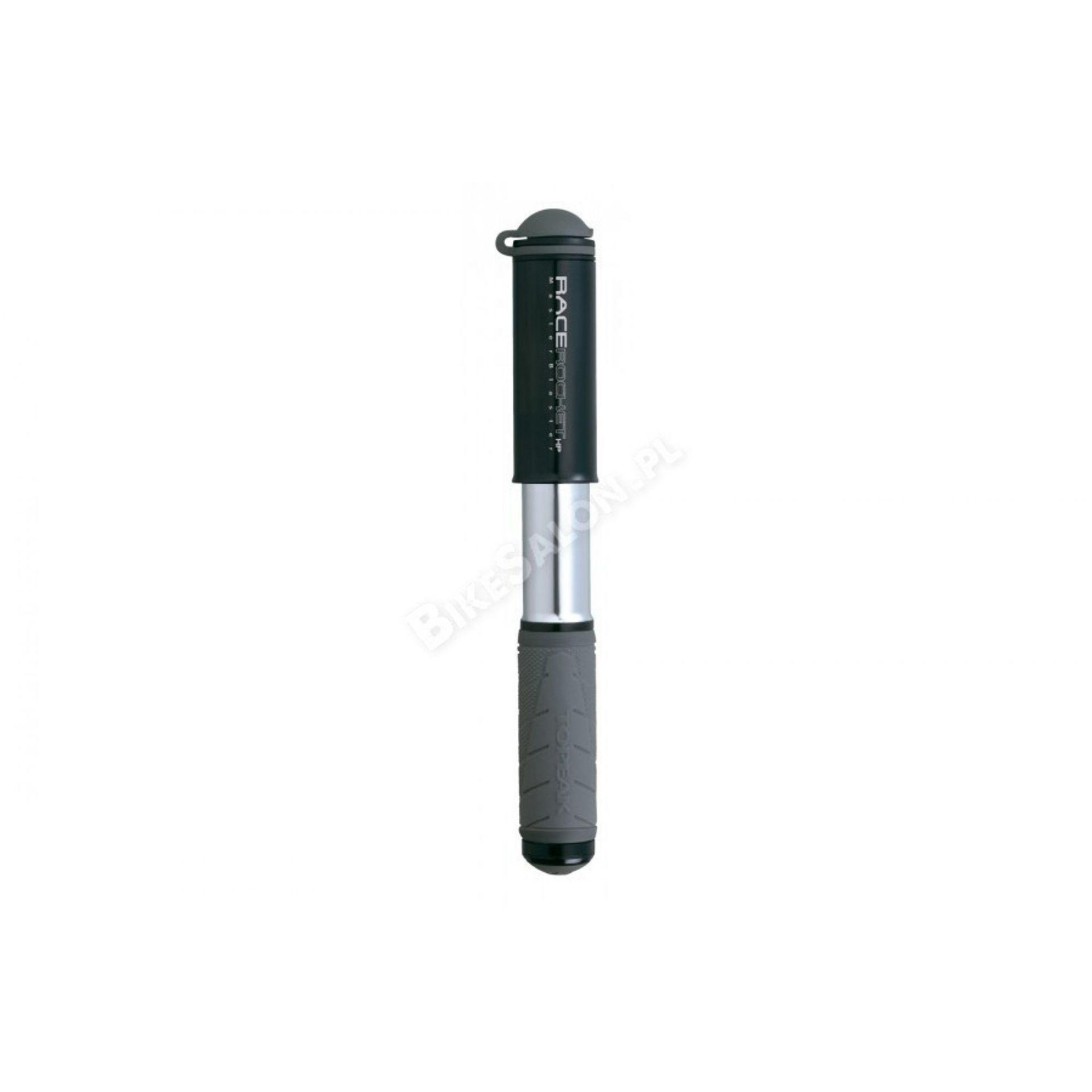 Pompka Topeak Race Rocket HP czarna