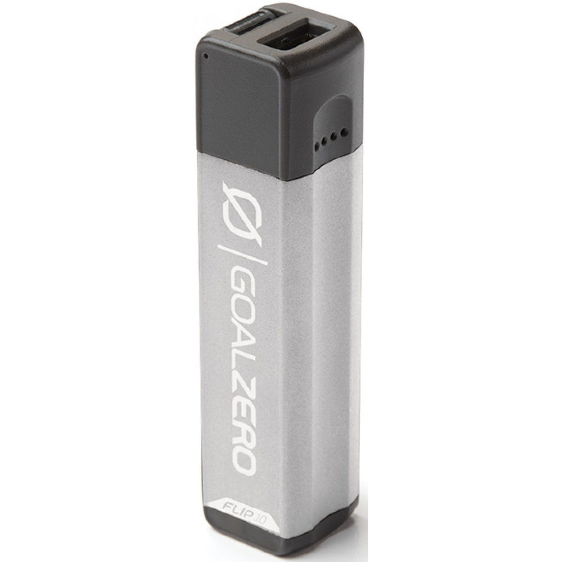 POWER BANK GOAL ZERO FLIP 10 SILVER