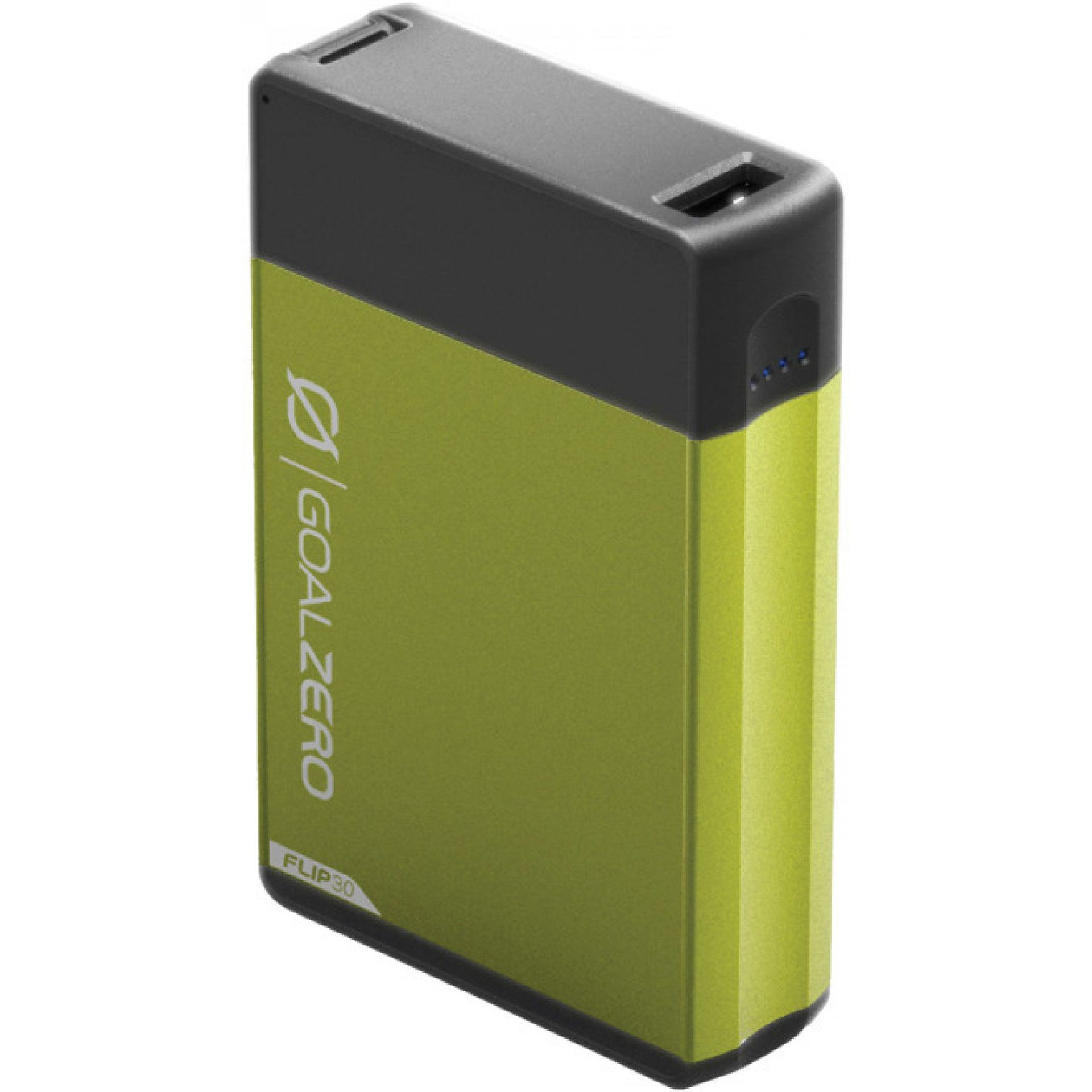 POWER BANK GOAL ZERO FLIP 30 GREEN