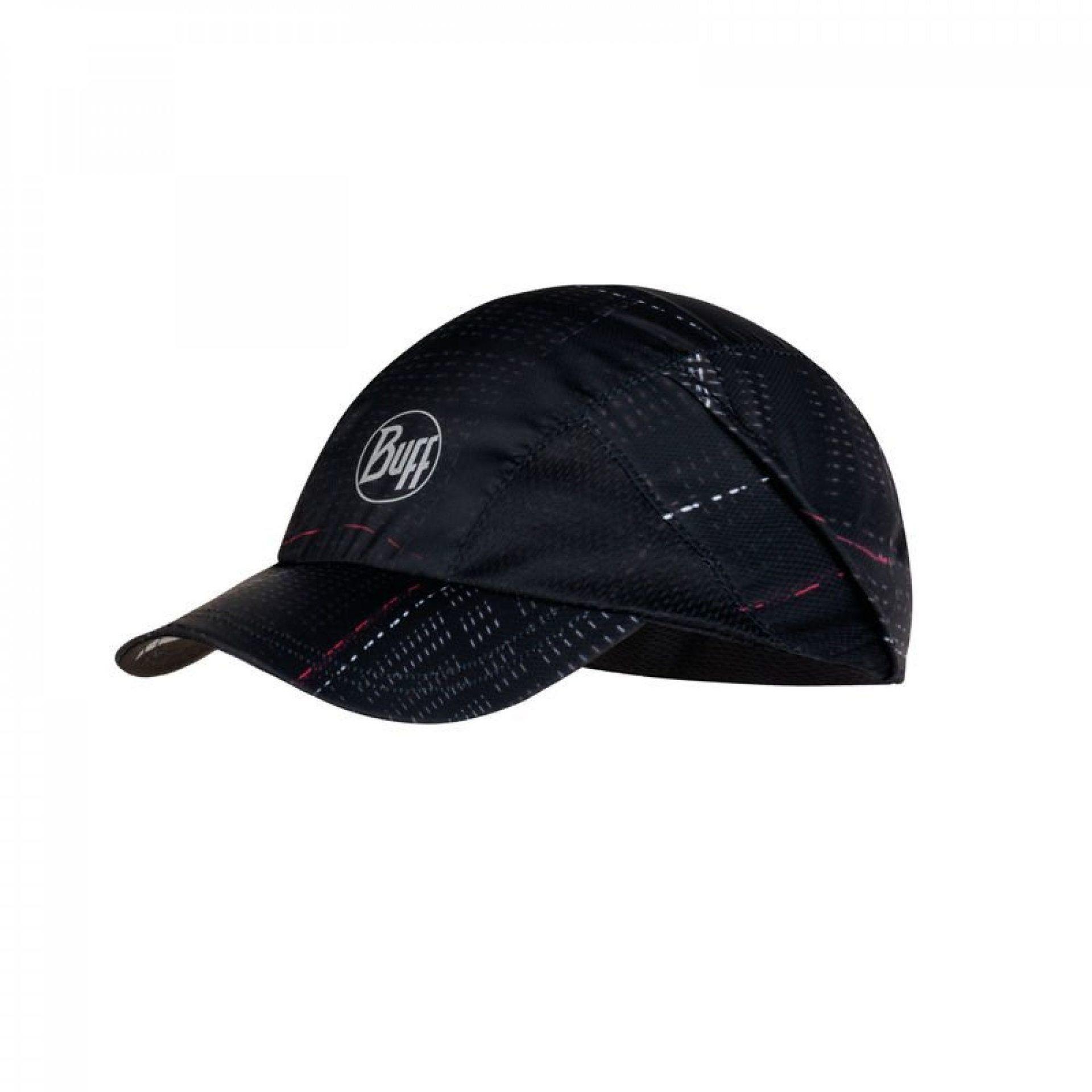 PRO RUN CAP R-LITHE BLACK 1