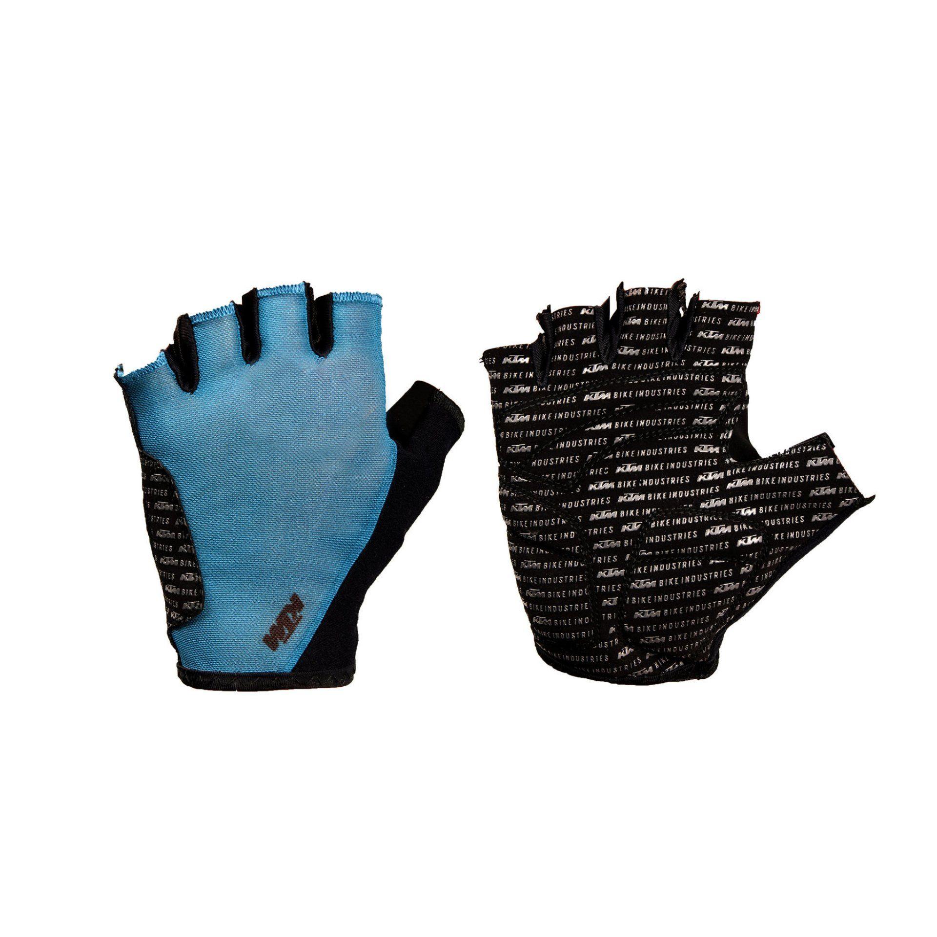 RĘKAWICZKI KTM LADY LINE BLUE|BLACK 657503201 1