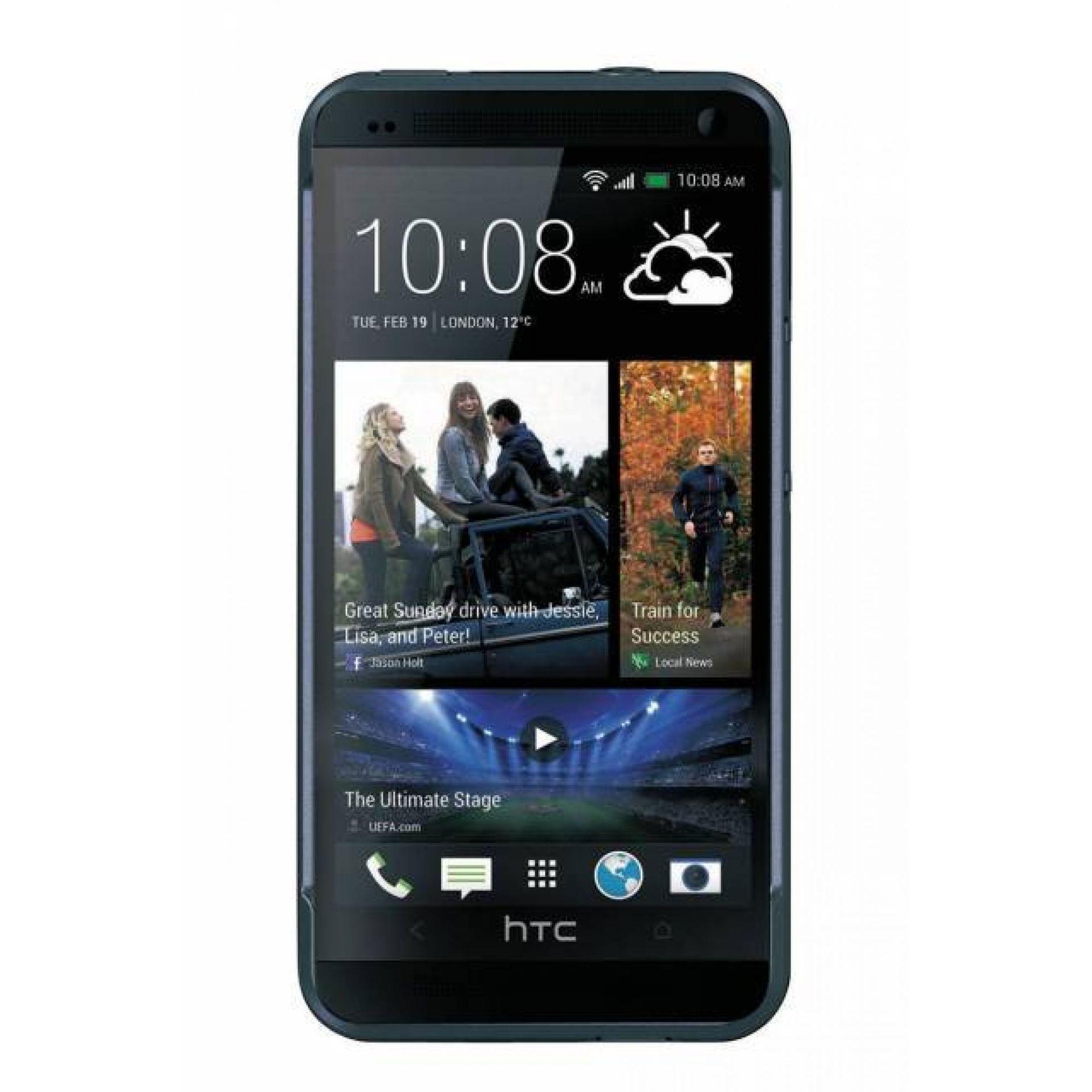 RideCase dla HTC One przód