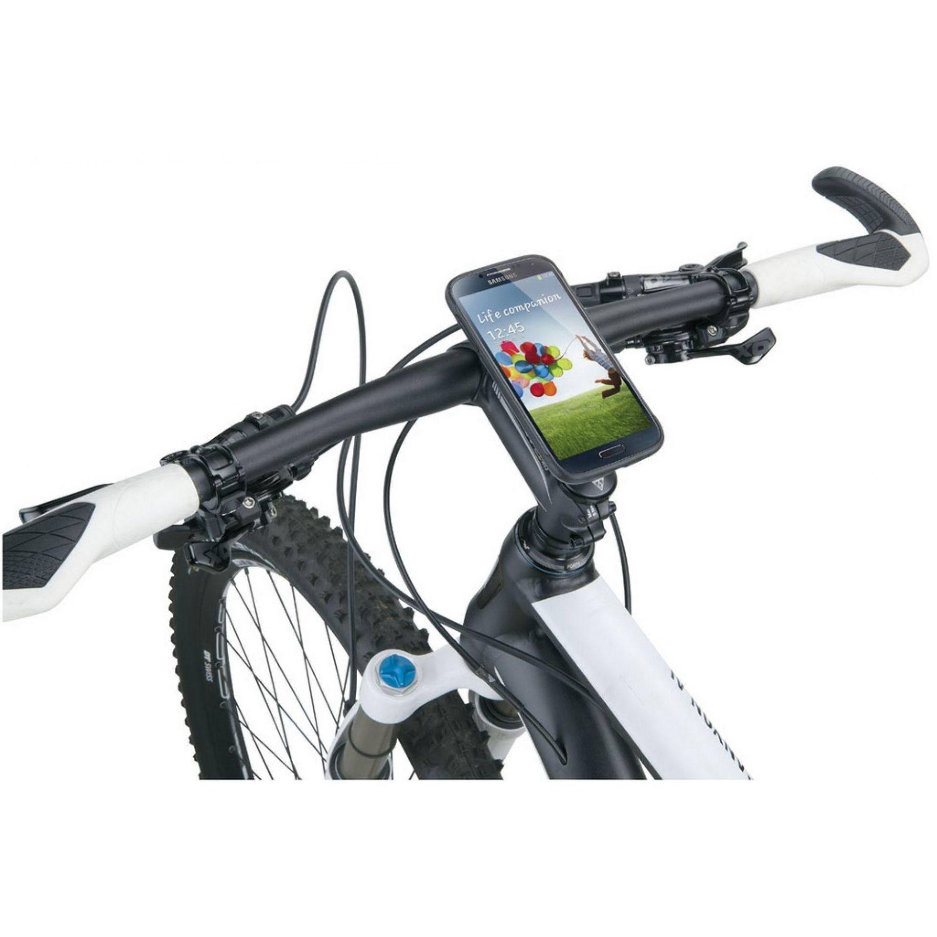 RideCase dla Samsunga Galaxy S3 na rowerze