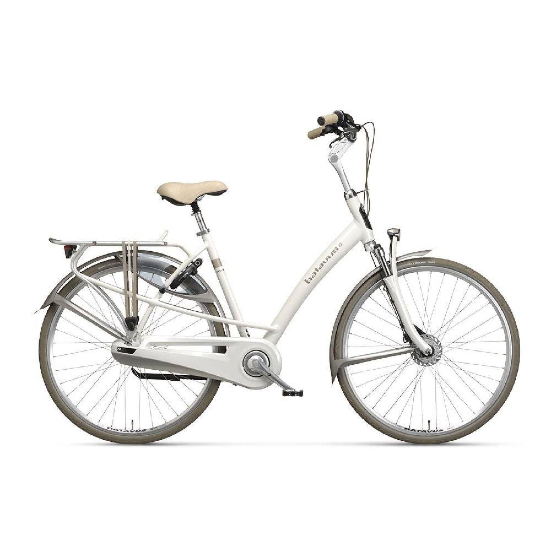 Rower Batavus Mambo 7 biały