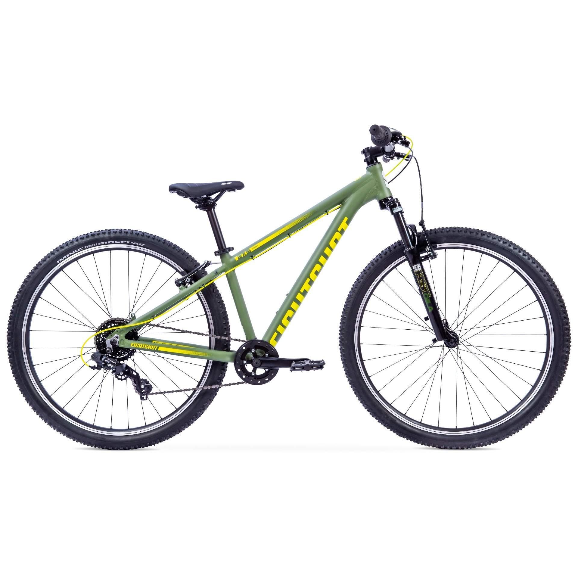 ROWER EIGHTSHOT X-COADY 275 FS 7027 GREEN 1