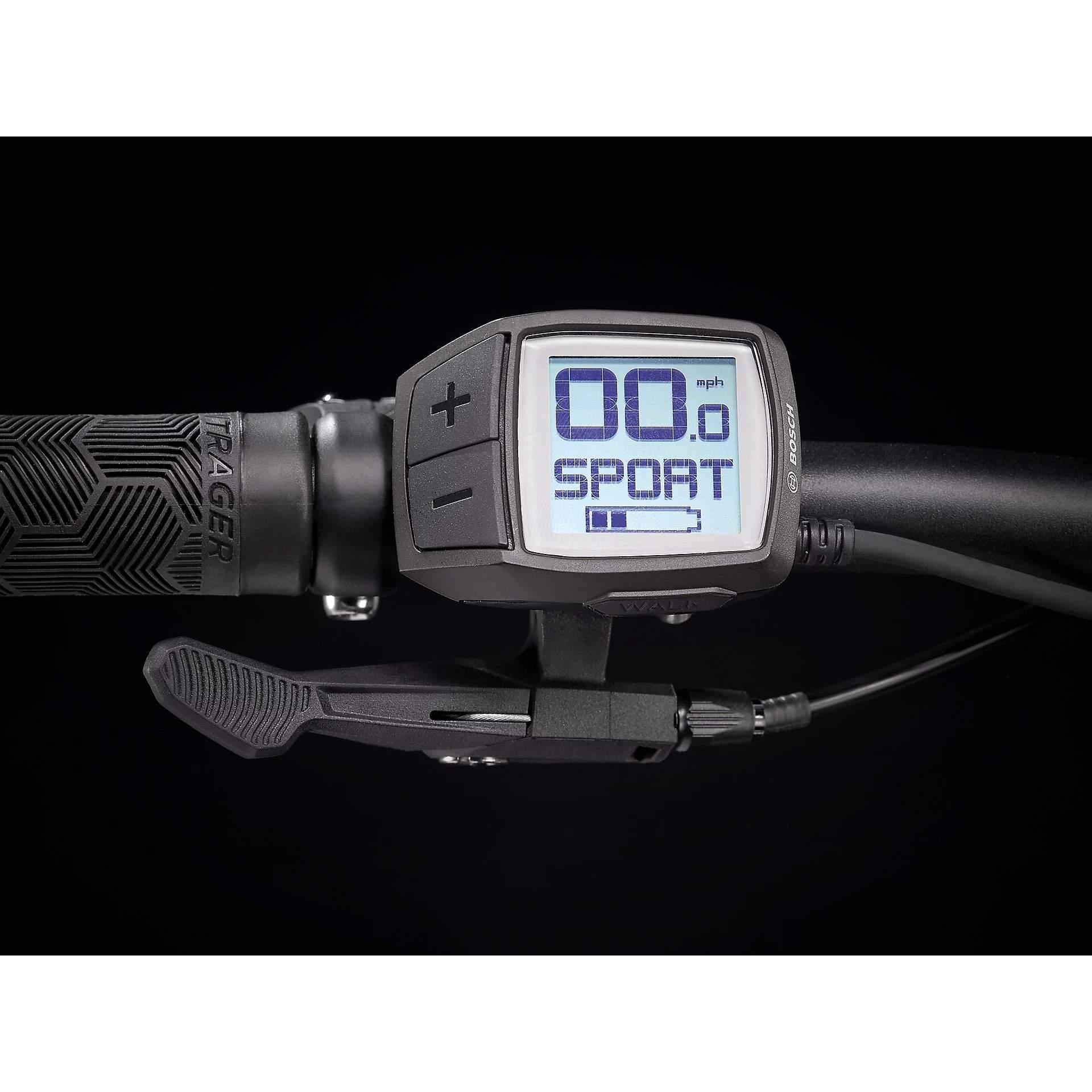 ROWER ELEKTRYCZNY TREK POWERFLY FS 4 MATTE GUNMETAL|MATTE BLACK 6