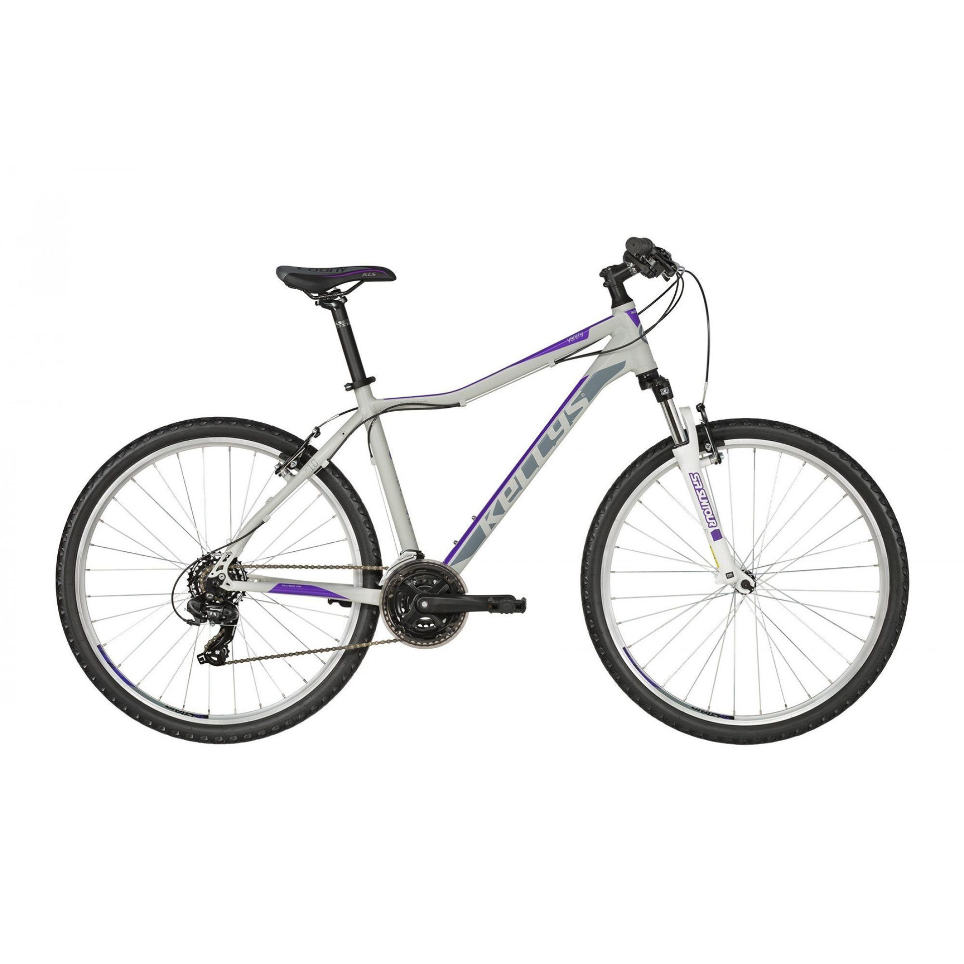 ROWER KELLYS VANITY 10 PURPLE GREY K19071