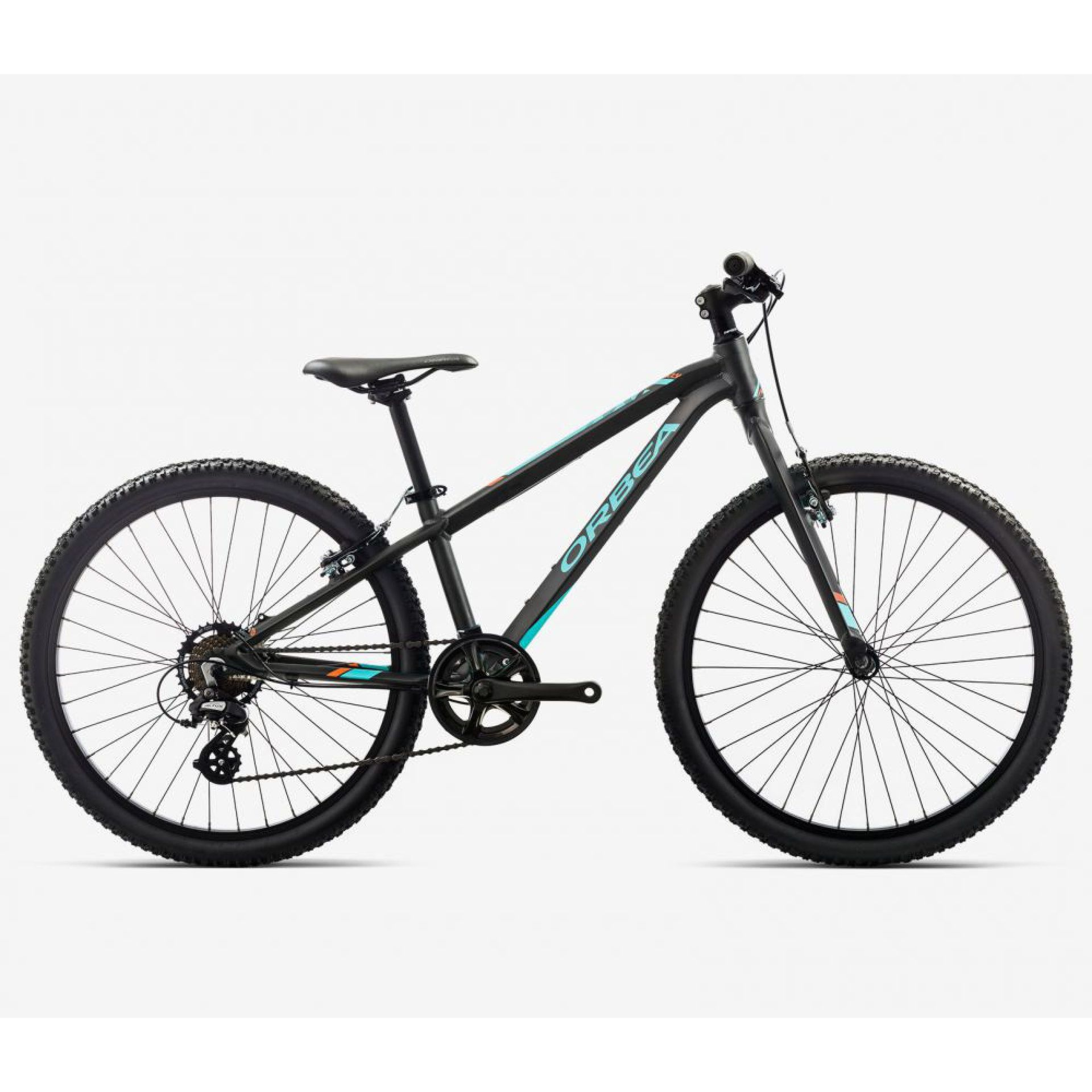 ROWER ORBEA MX 24 DIRT BLACK|GREEN