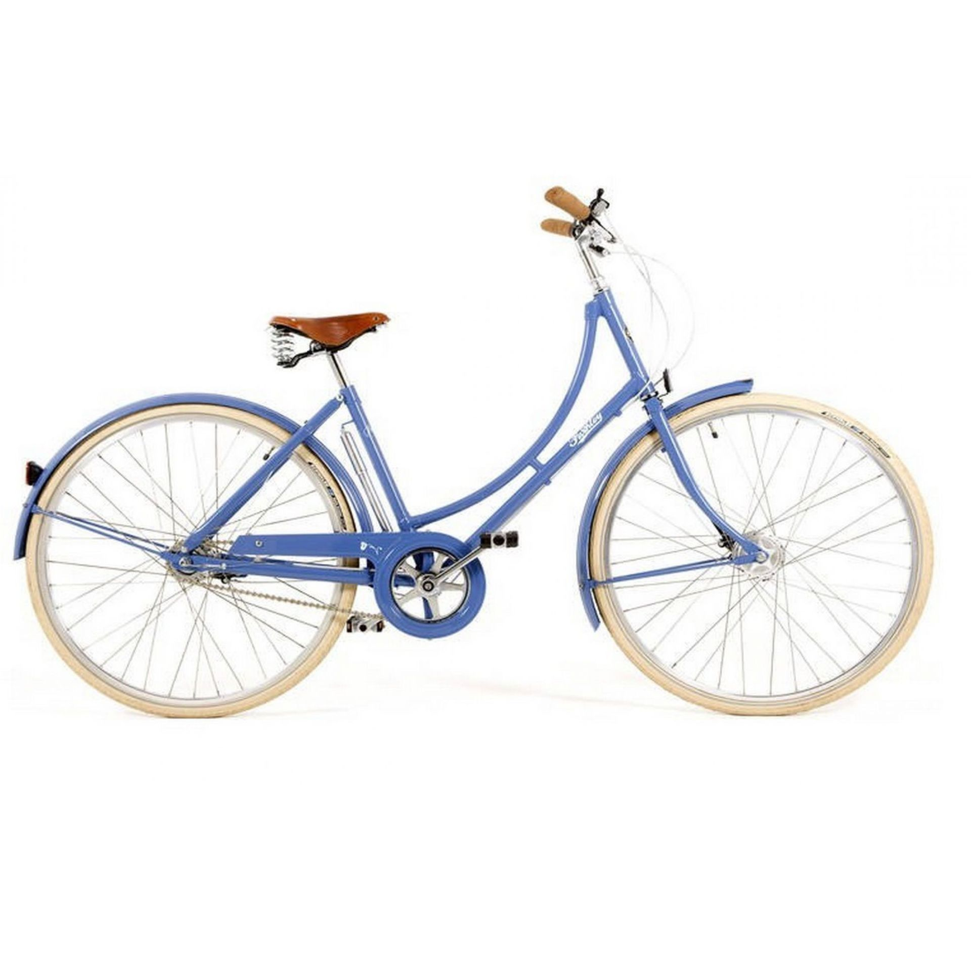 ROWER PASHLEY POPPY BLUE