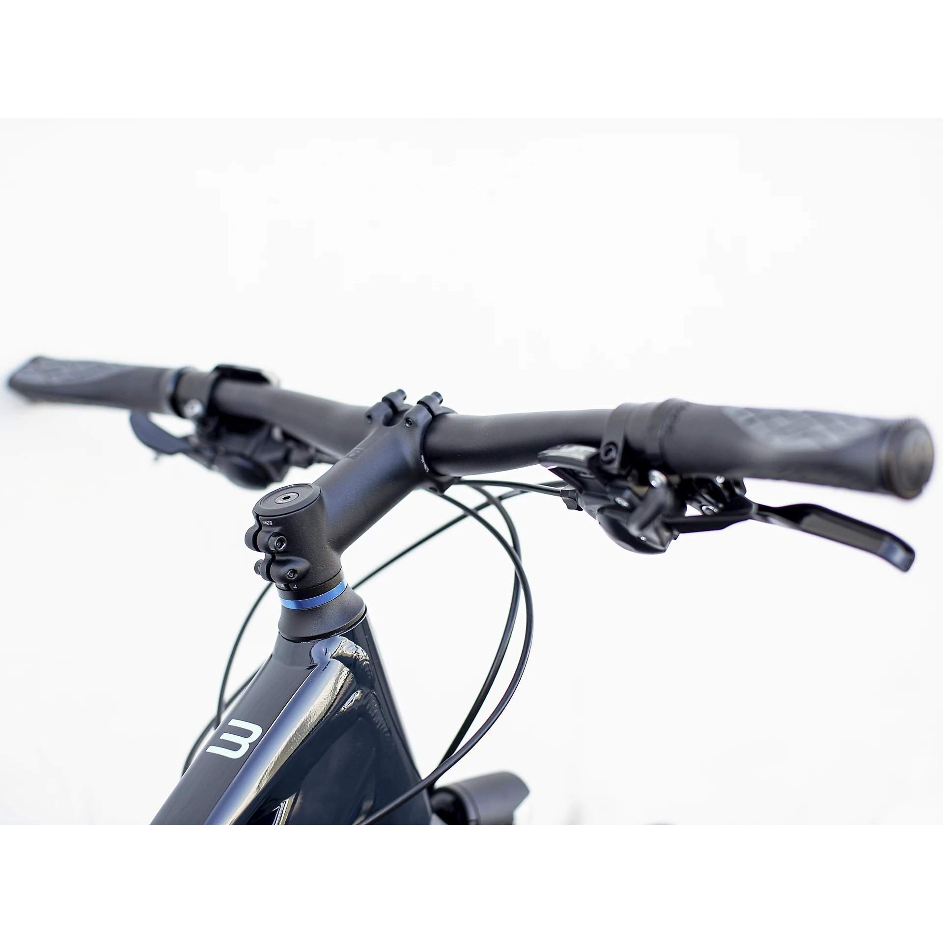 ROWER TREK DUAL SPORT 3 EQUIPPED STAGGER NAUTICAL NAVY 4