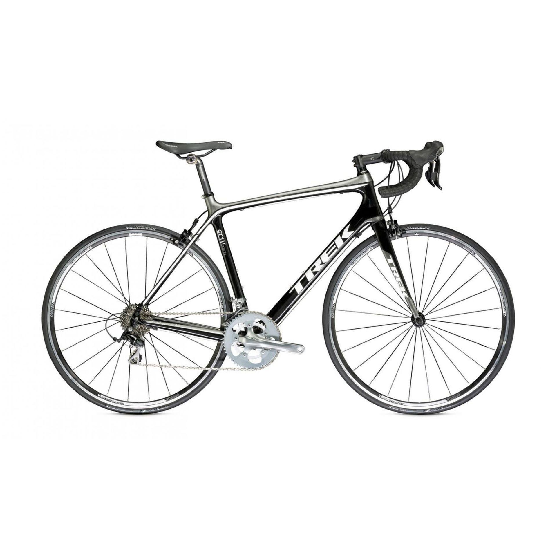 Rower Trek Madone 3.1  czarny/szary