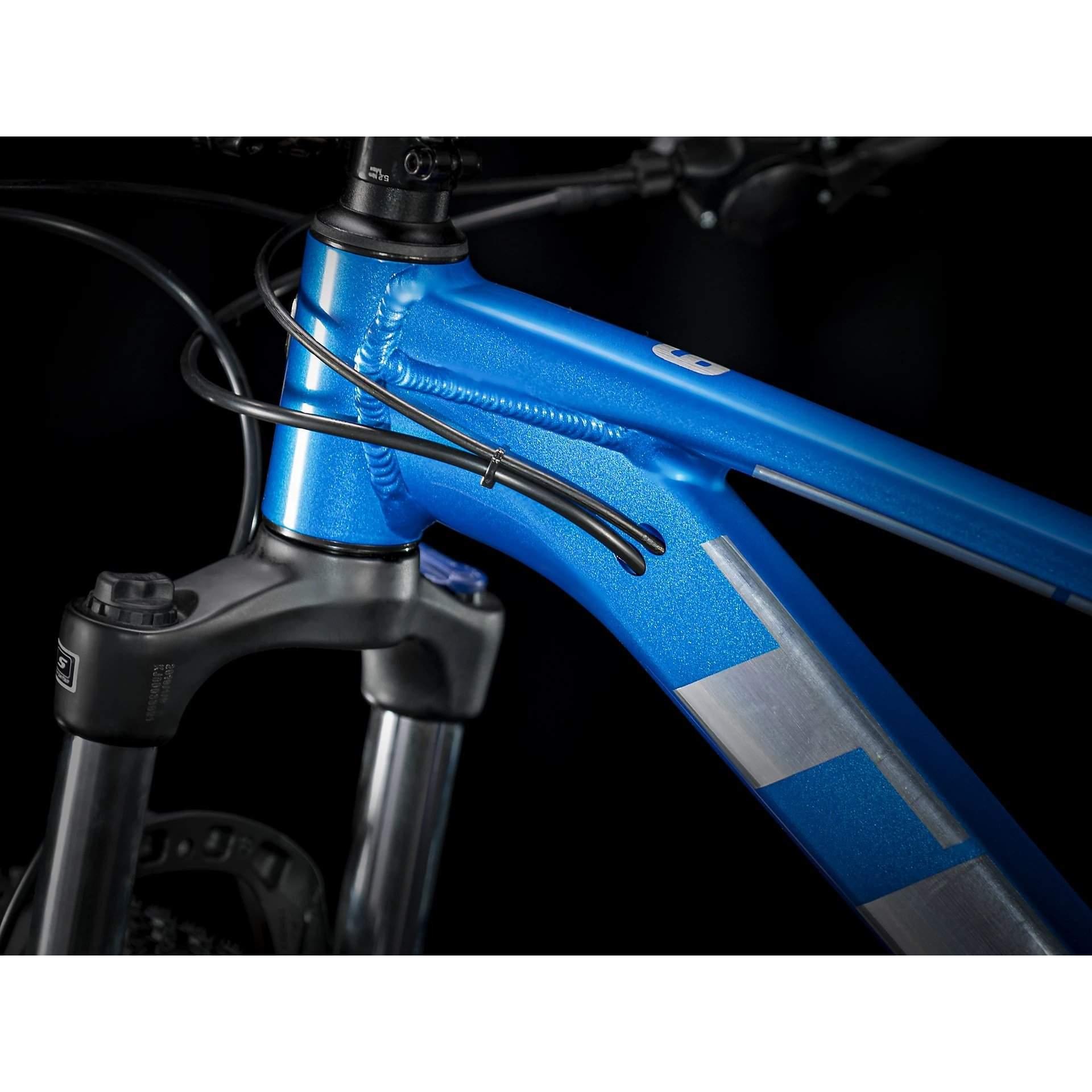ROWER TREK MARLIN 6 APLINE BLUE 5