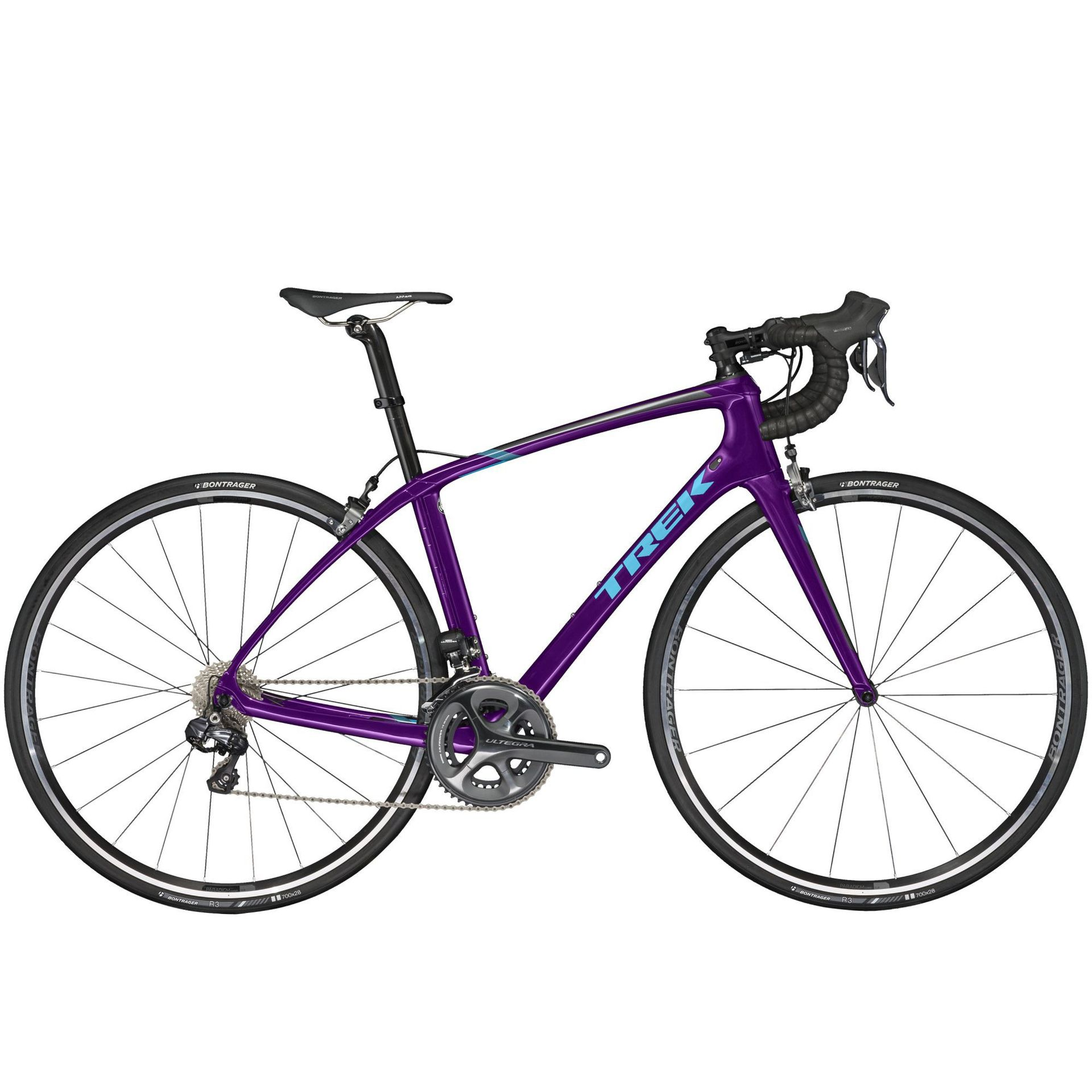 ROWER TREK SILQUE SLR 7 KOŁO 28 PURPLE LOTUS 1