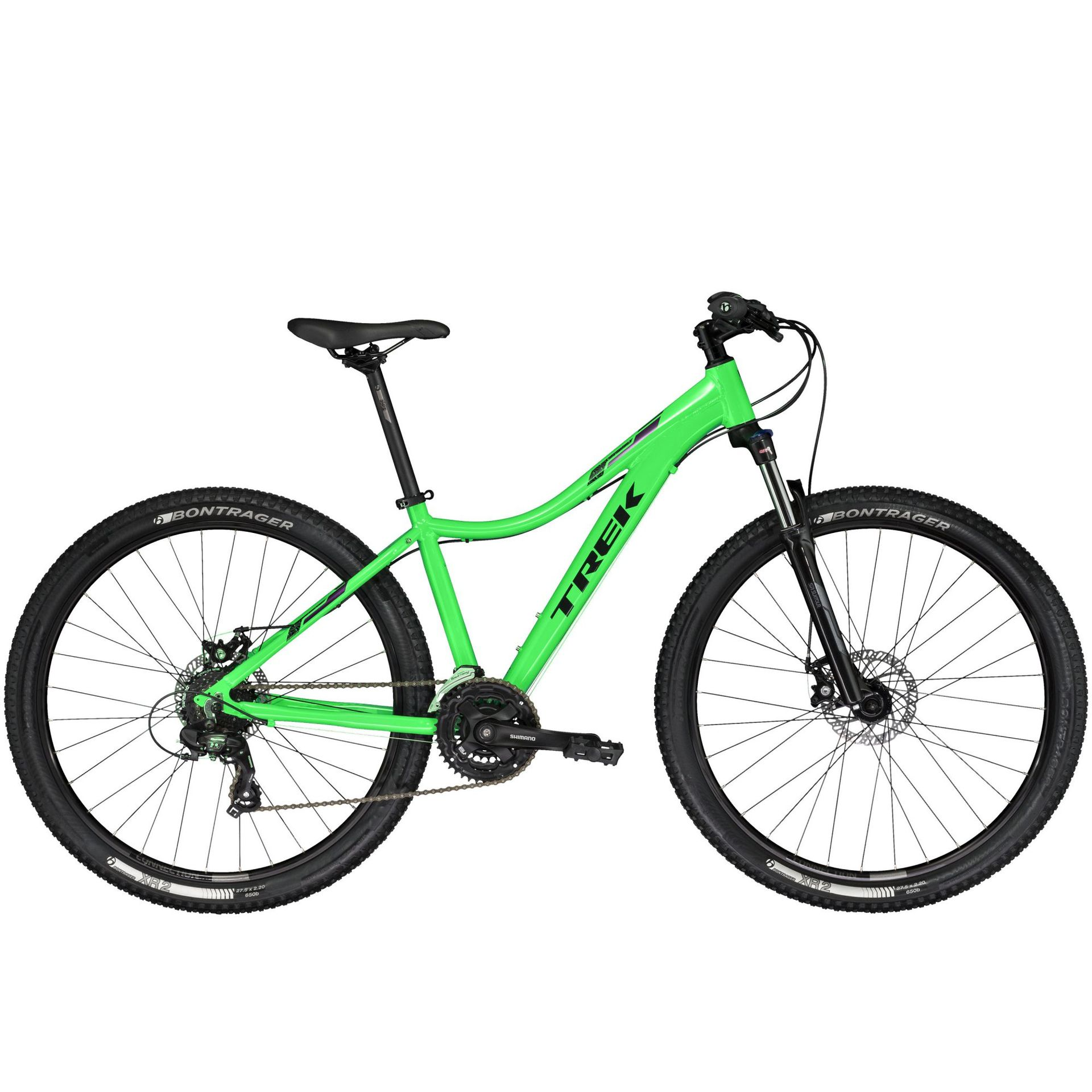 ROWER TREK SKYE S KOŁO 27.5 GREEN LIGHT 1