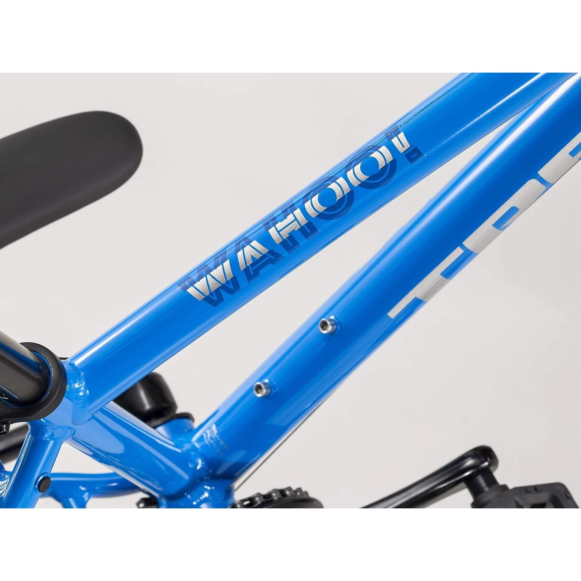 ROWER TREK WAHOO 24 WATERLOO BLUE QUICKSILVER 6