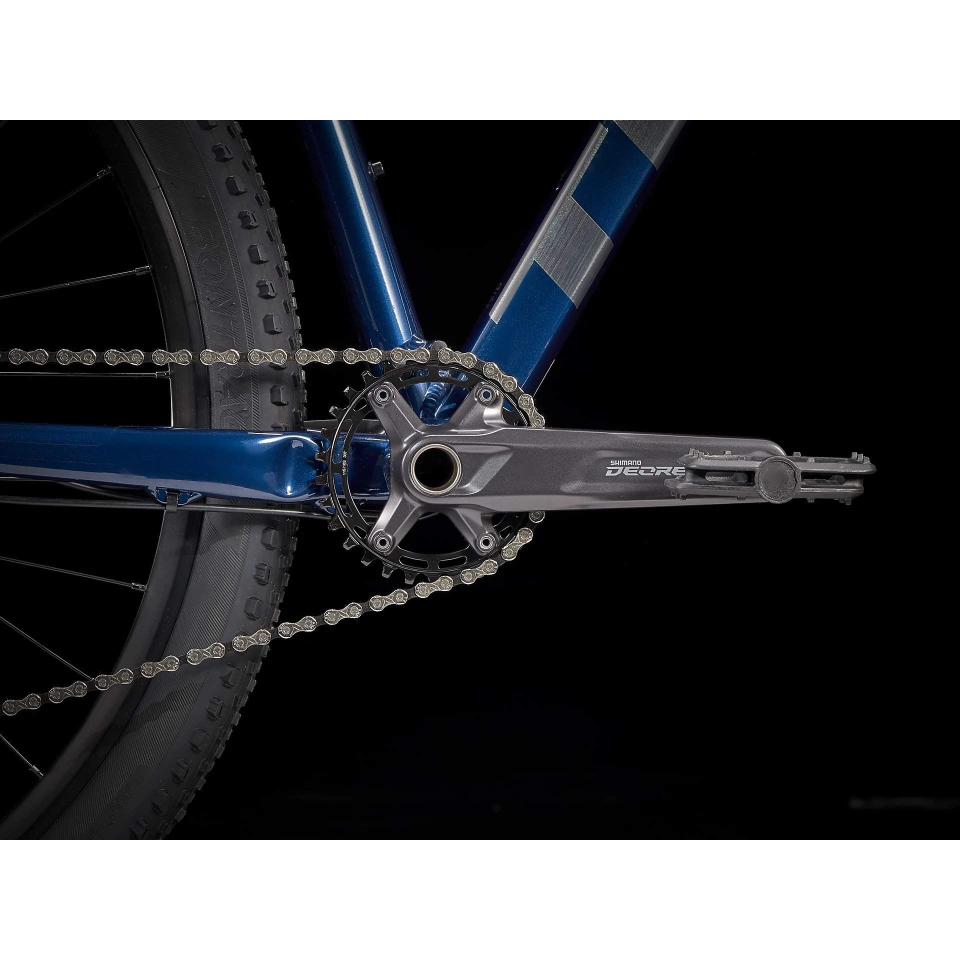 ROWER TREK X-CALIBER 7 MULSANNE BLUE|ANTHRACITE 4