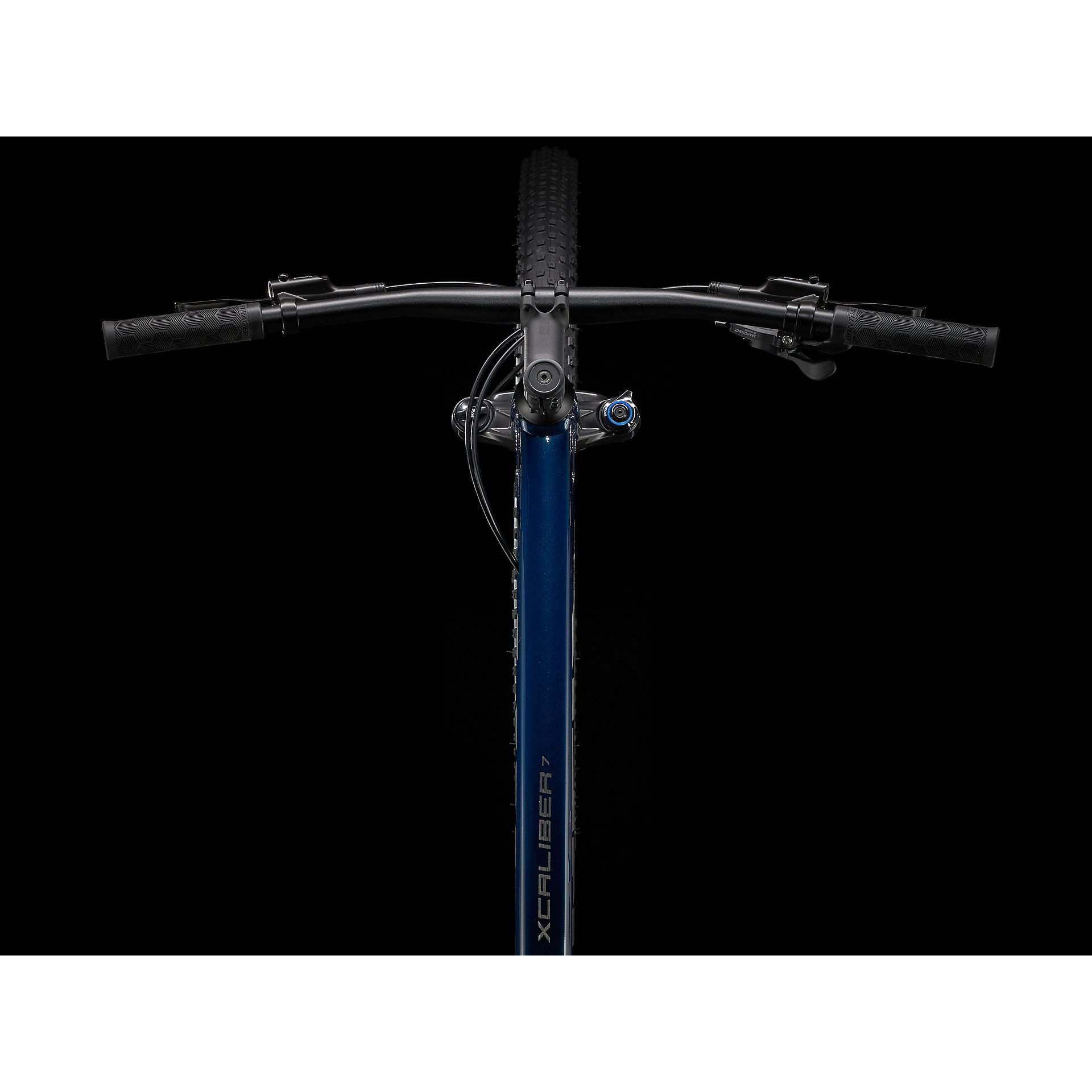 ROWER TREK X-CALIBER 7 MULSANNE BLUE|ANTHRACITE 92