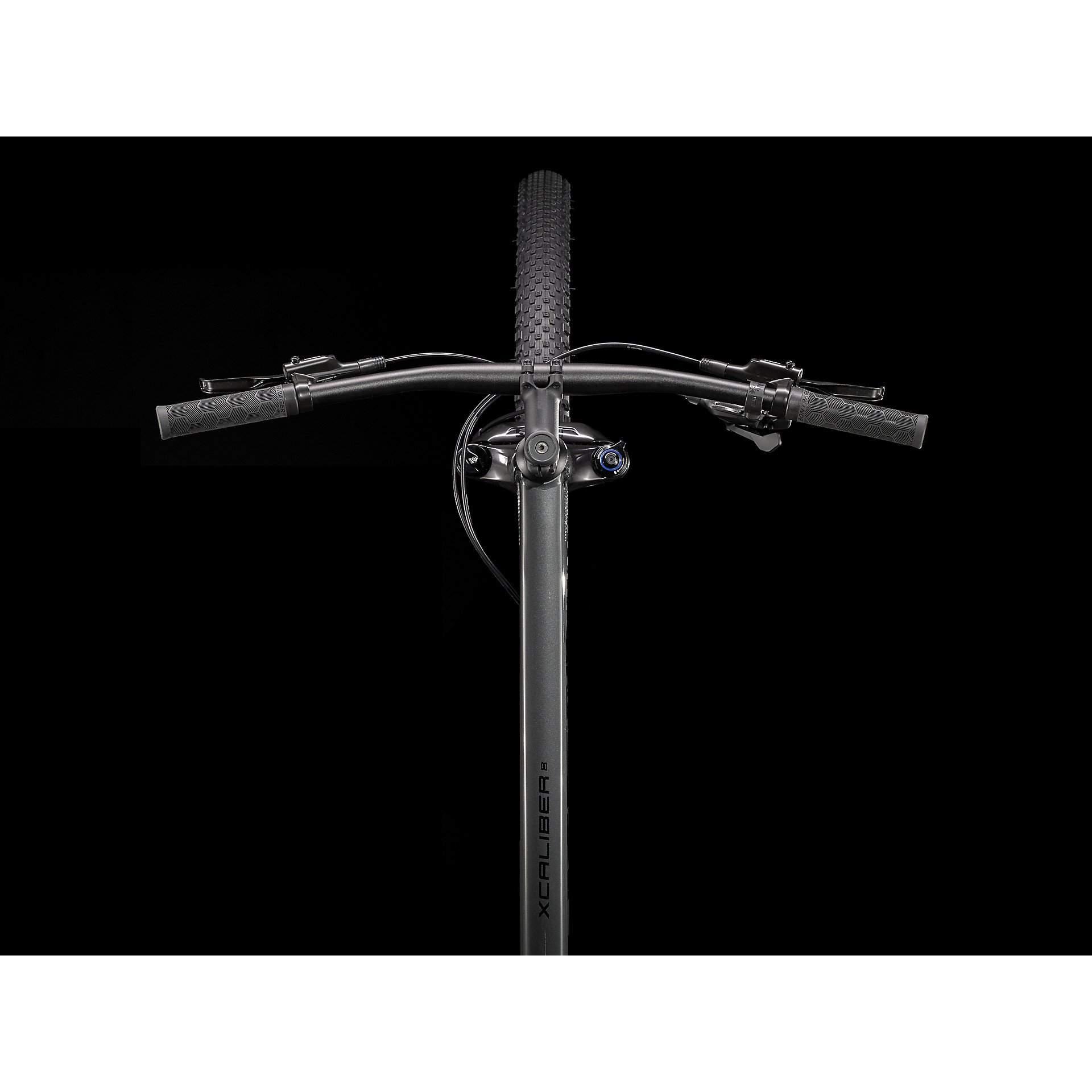 ROWER TREK X-CALIBER 8 LITHIUM GREY|TREK BLACK 92