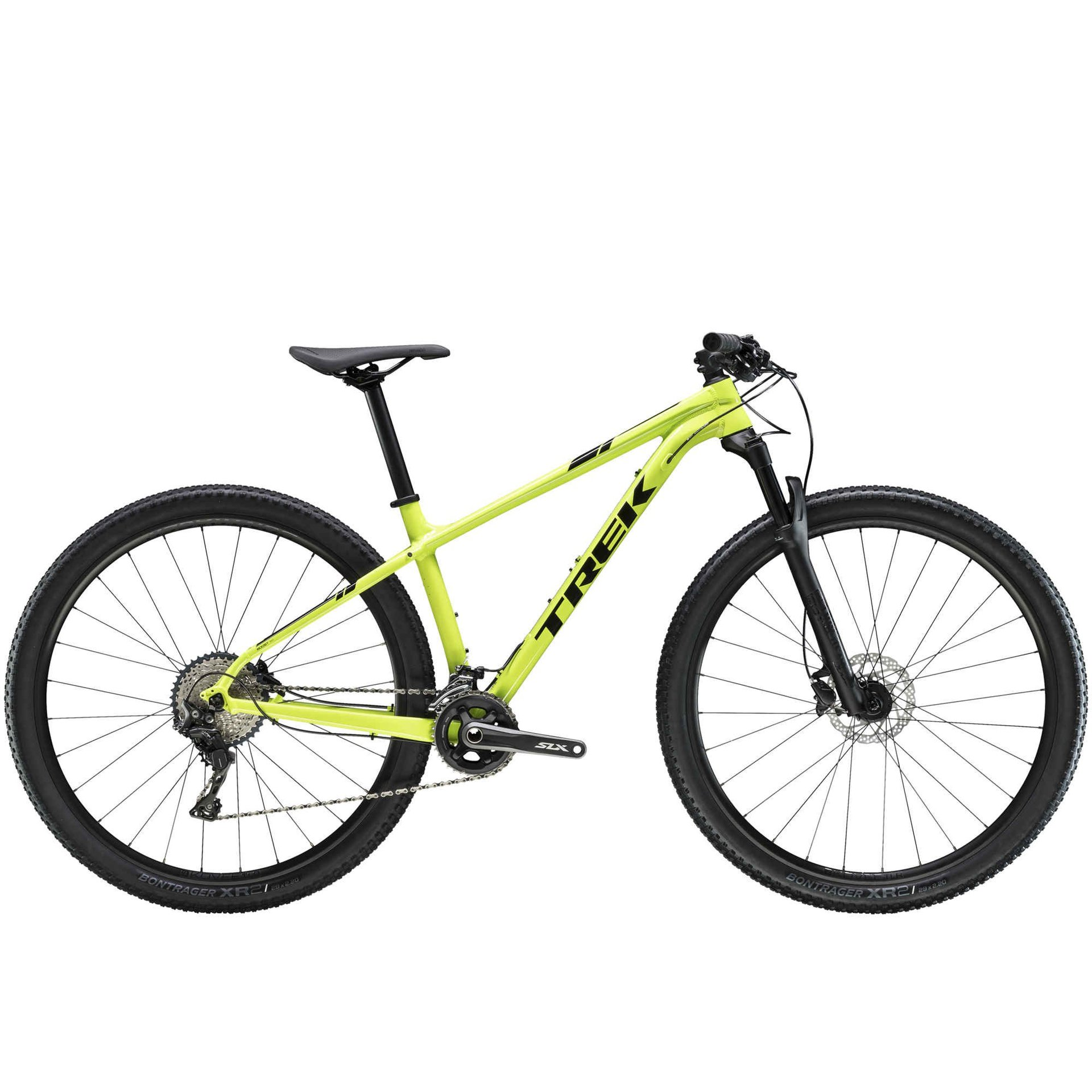 ROWER TREK X-CALIBER 9 VOLT GREEN