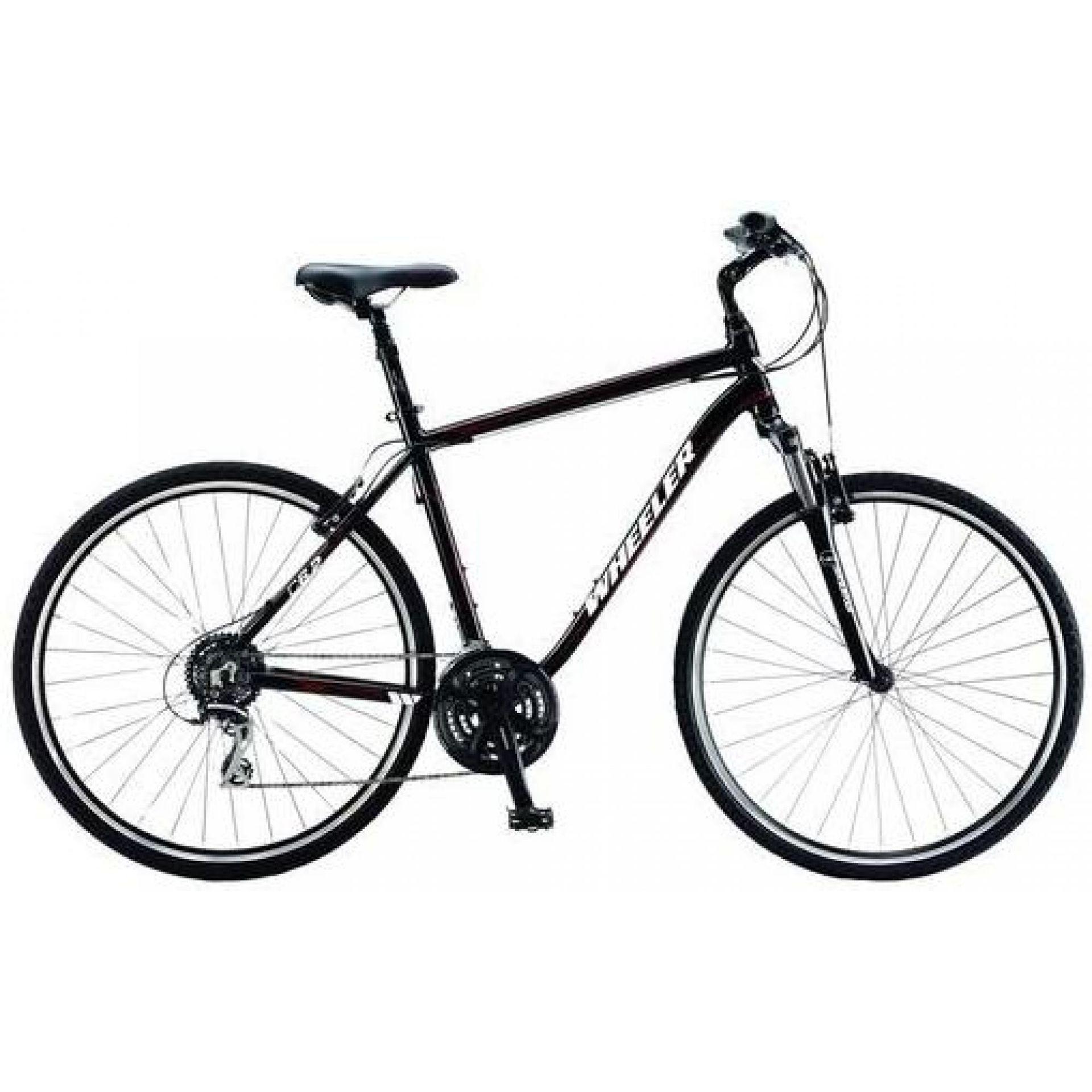 Rower wheeler cross 6.2 man