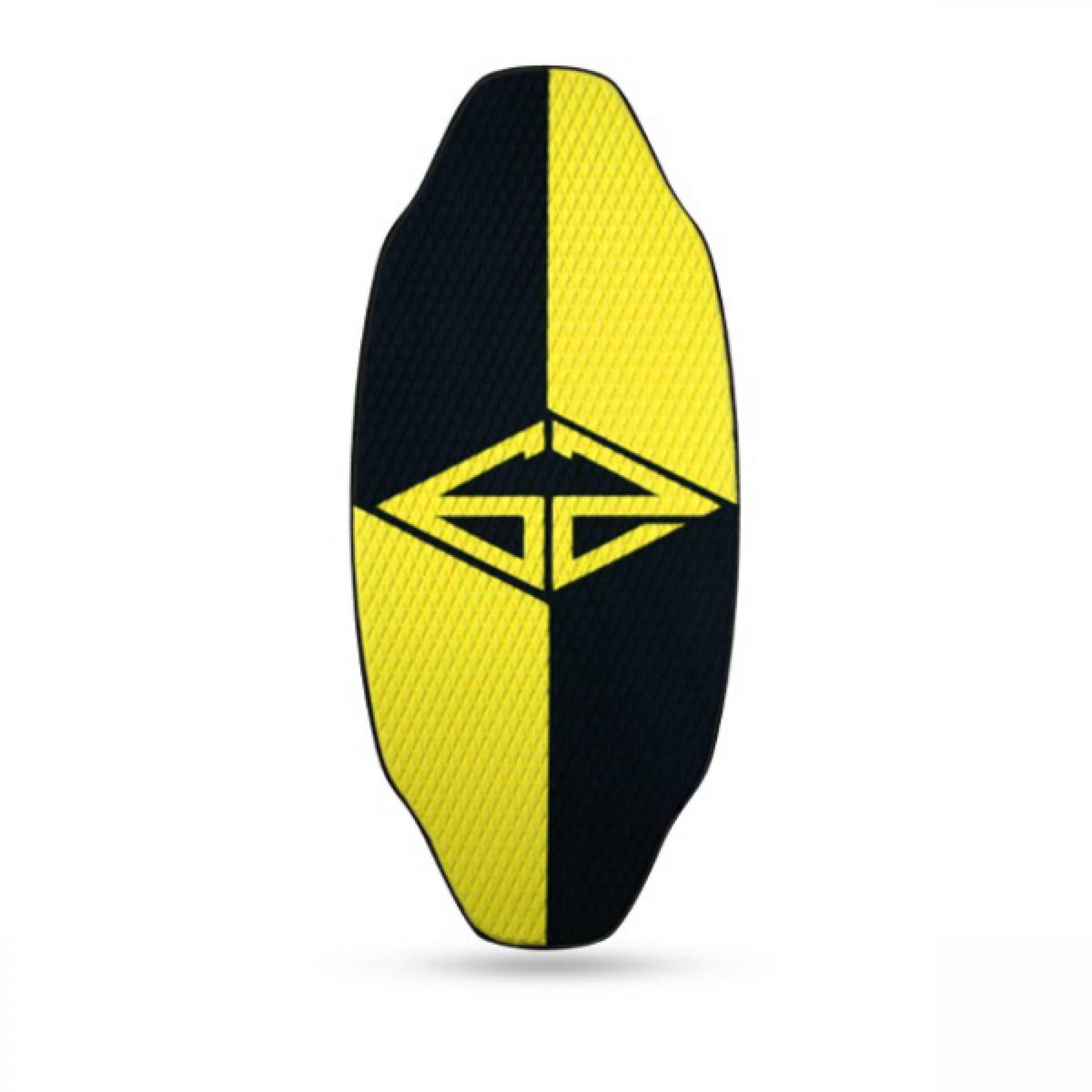 SKIMBOARD GOZONE ATLANTA BLACK|YELLOW 2
