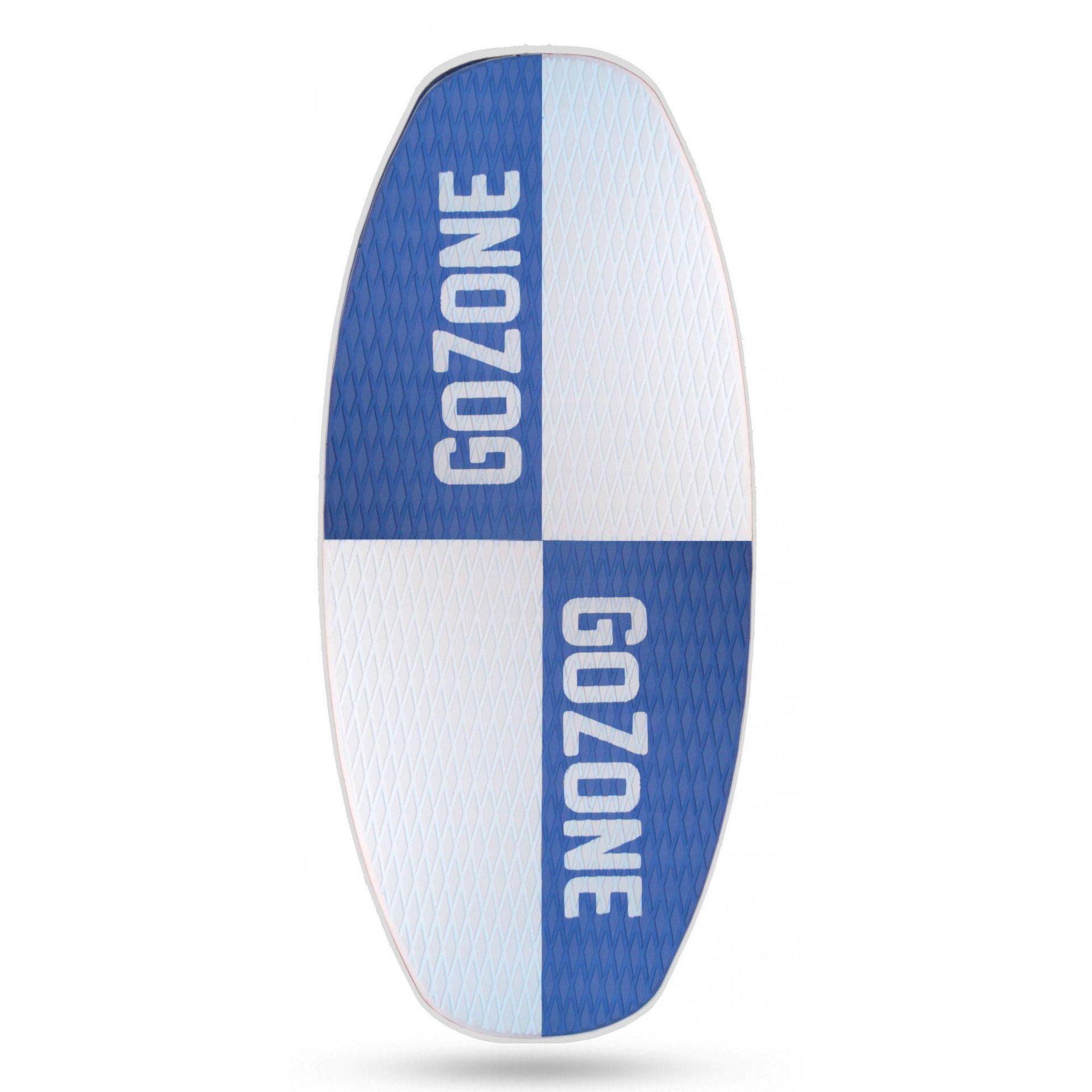 SKIMBOARD GOZONE PRO M WHITE|BLUE