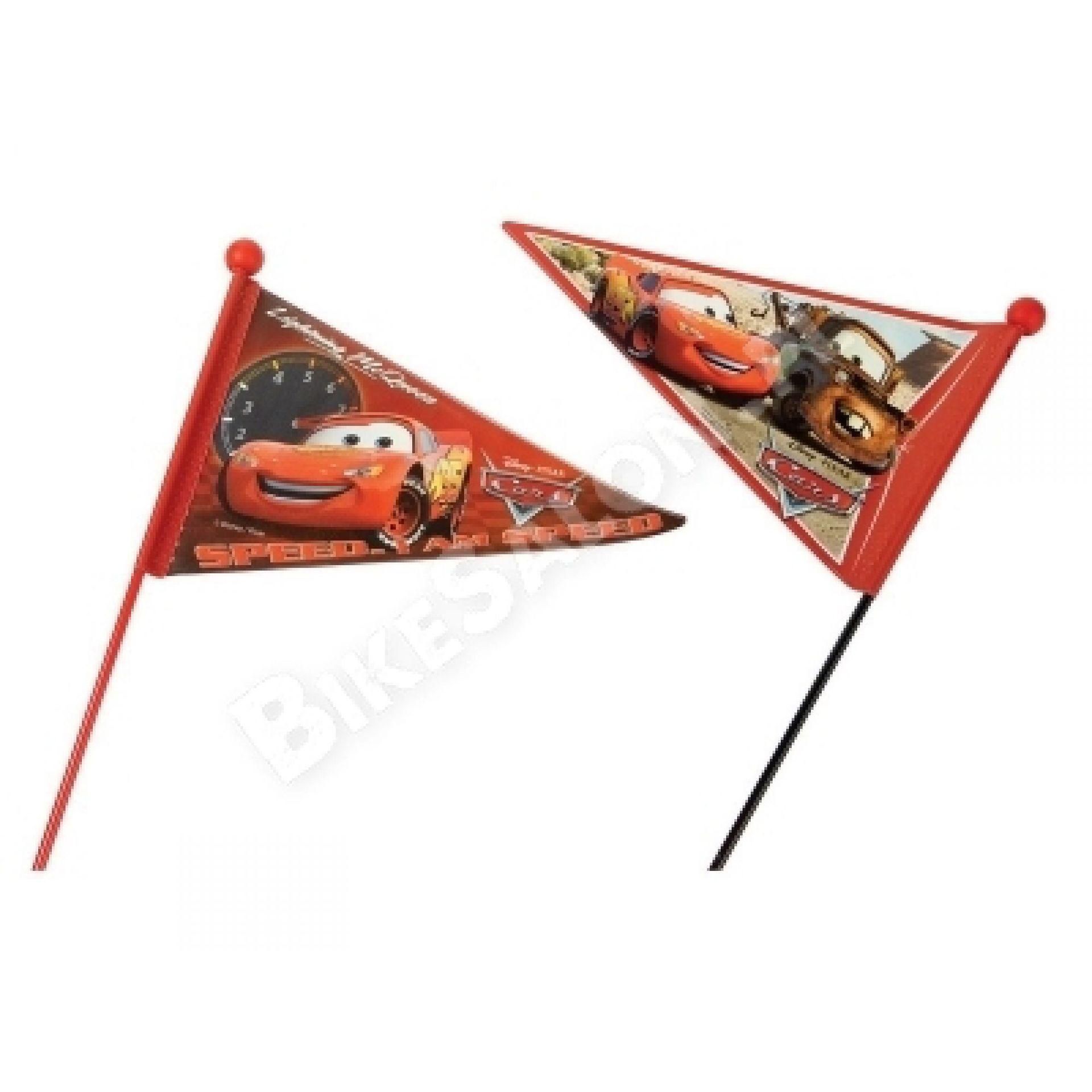 Składane flagi Widek Cars