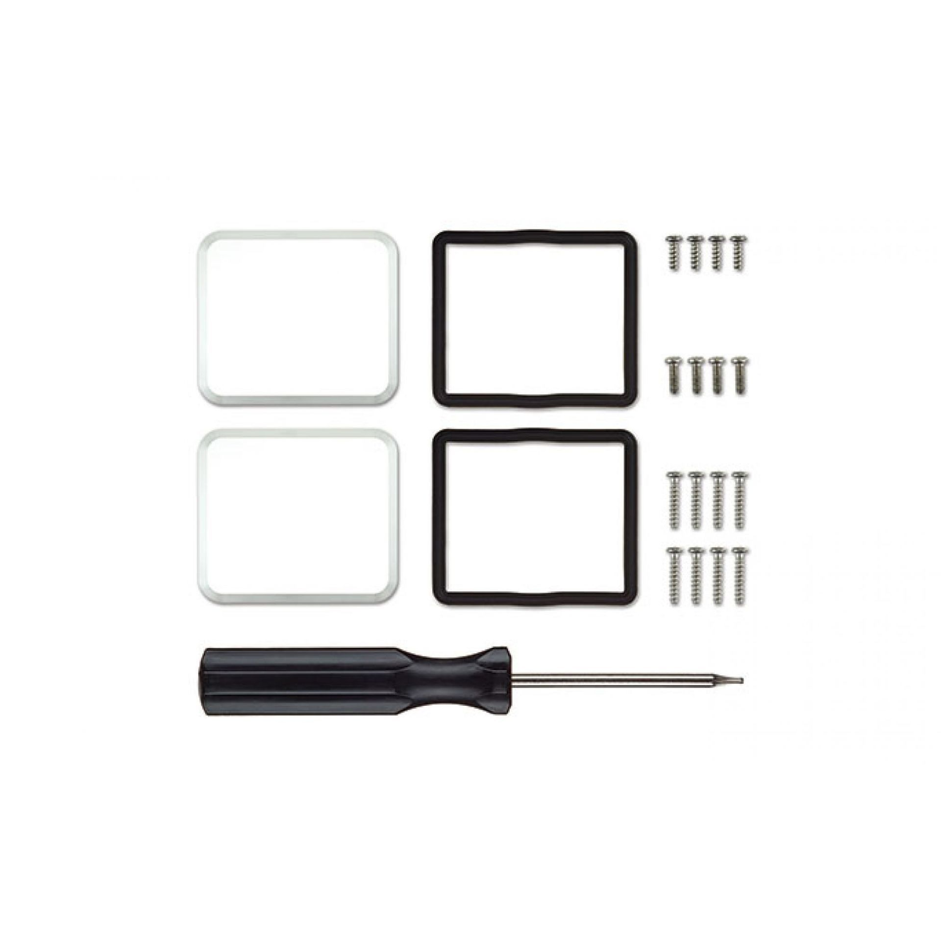 SOCZEWKI GOPRO GP LENS REPLACEMENT KIT FOR HERO 3