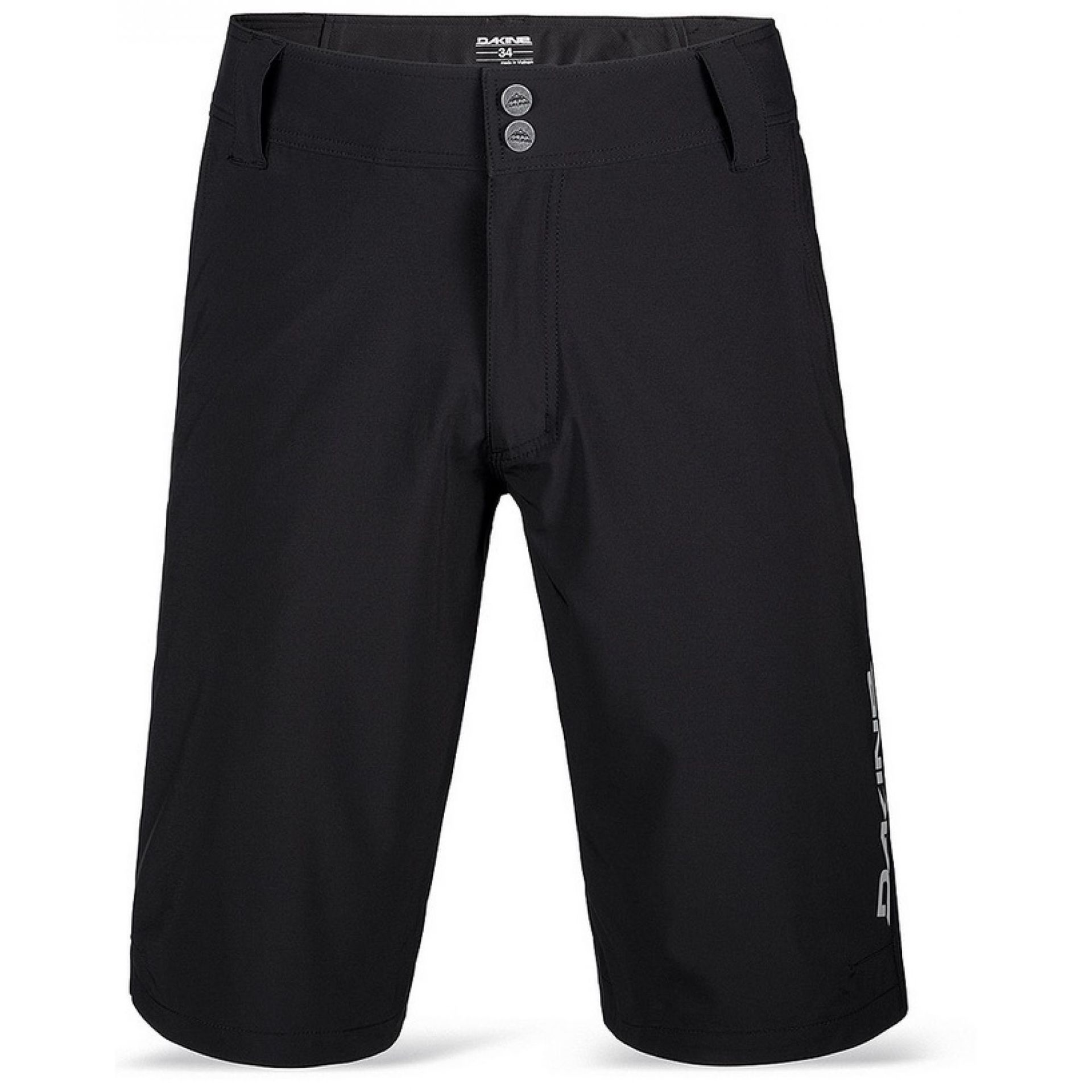 SZORTY DAKINE PACE SHORT BLACK
