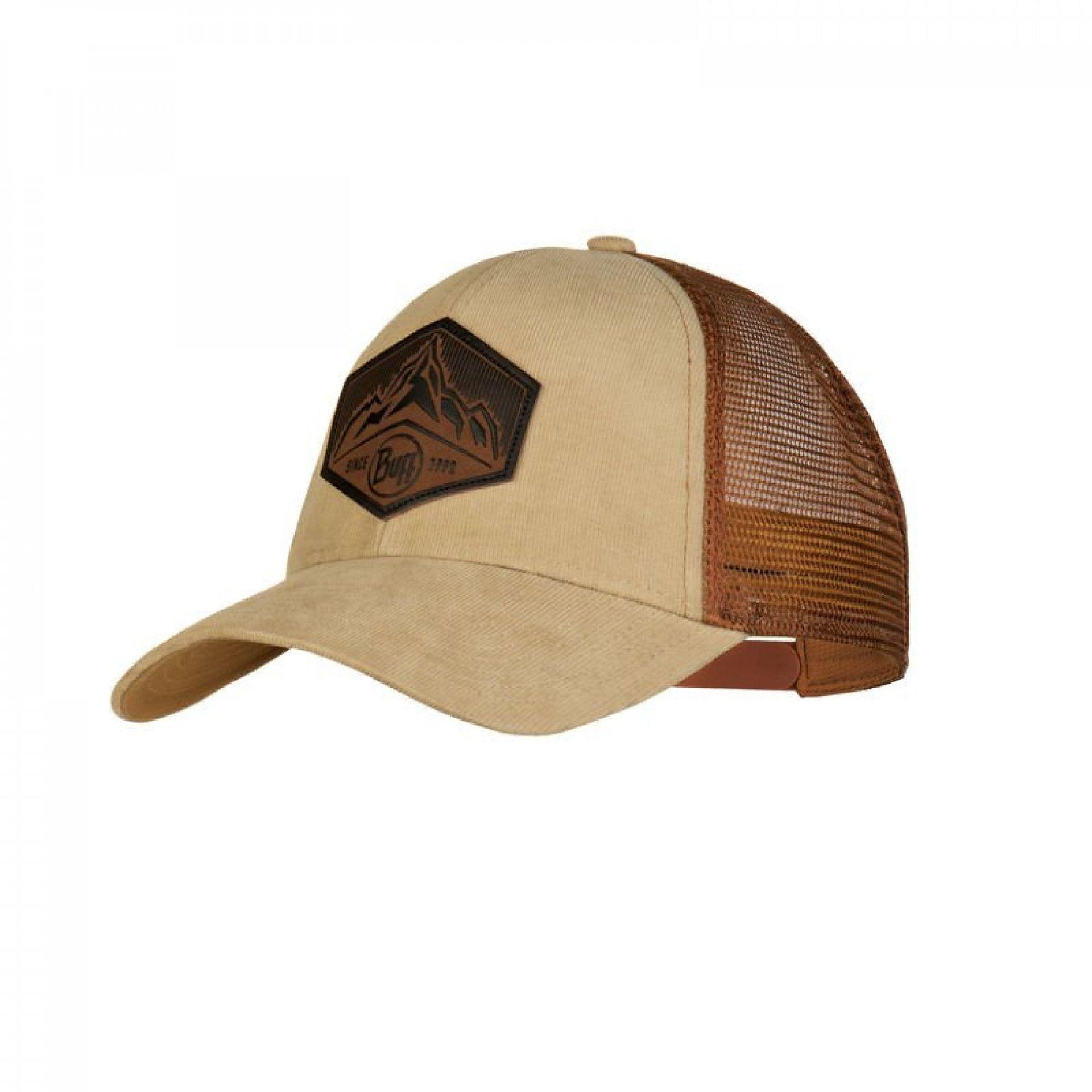 TRUCKER CAP KERNEL BRINDLE 2