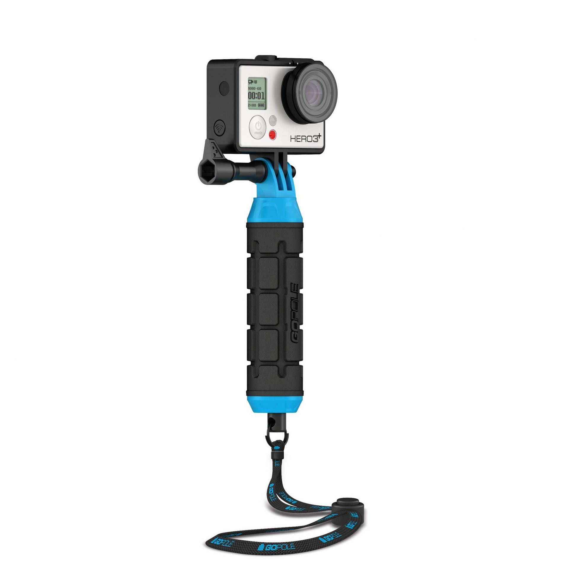 UCHWYT DO GOPRO GRENADE GRIP GPG-12 3