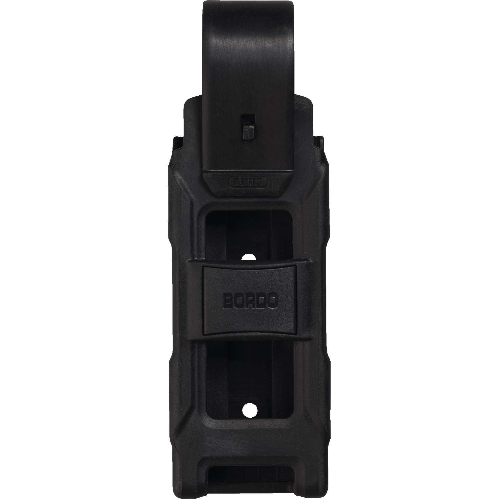 ZAPIĘCIE ROWEROWE ABUS BORDO BIG 6000|120 ST BLACK 2