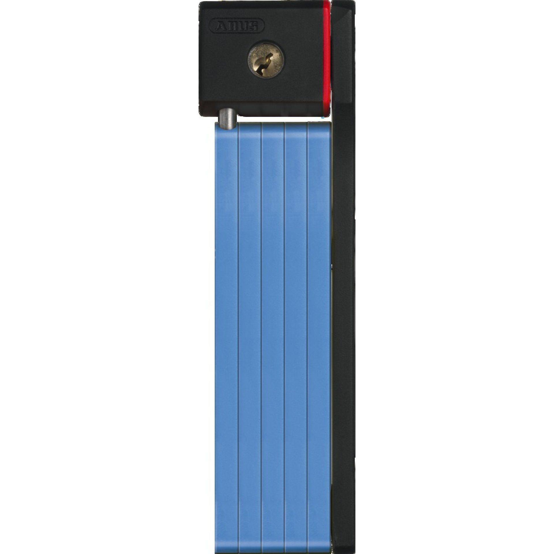 ZAPIĘCIE ROWEROWE ABUS UGRIP BORDO 5700 BLUE 1