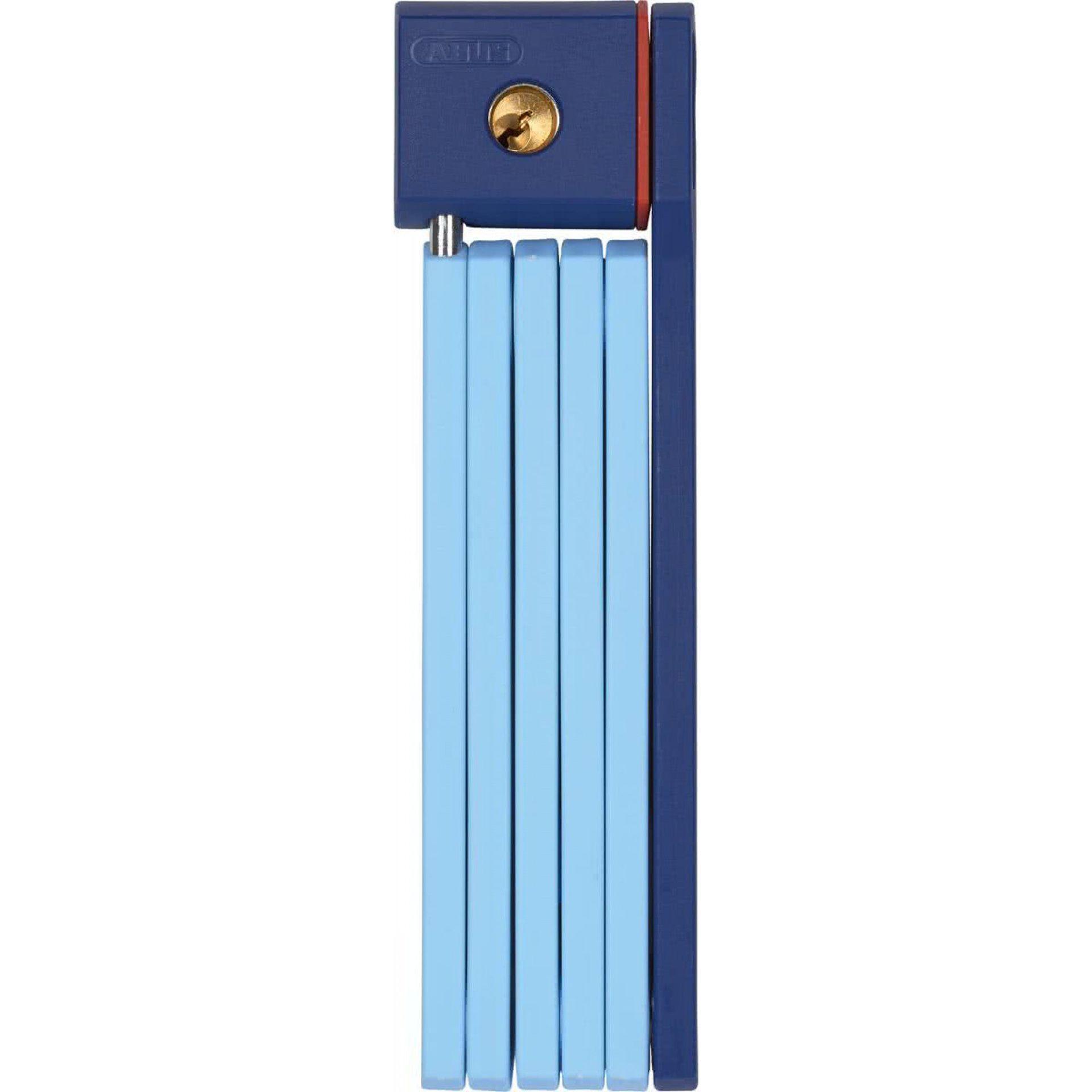 ZAPIĘCIE ROWEROWE ABUS UGRIP BORDO 5700 BLUE