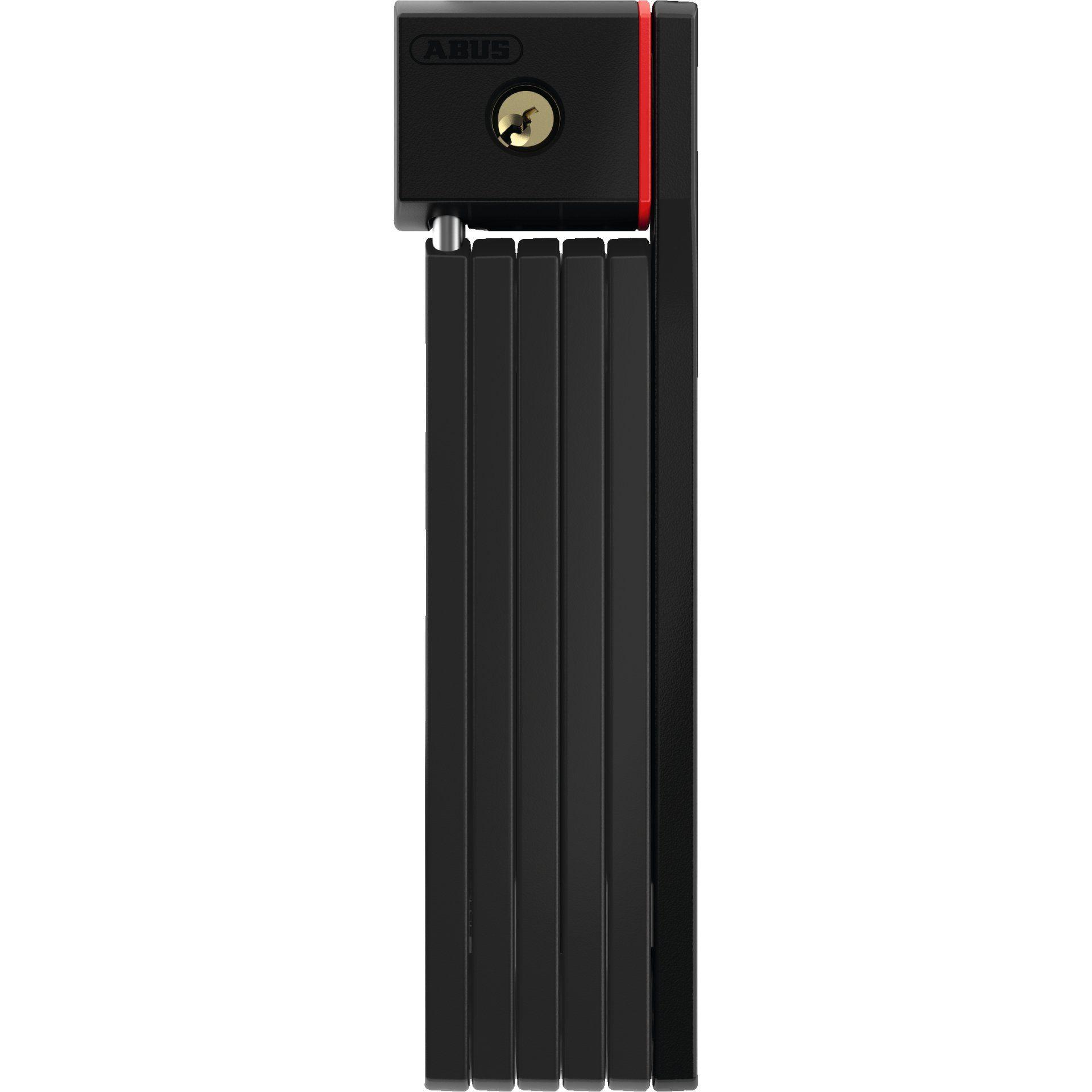 ZAPIĘCIE ROWEROWE ABUS UGRIP BORDO 5700 SH BLACK
