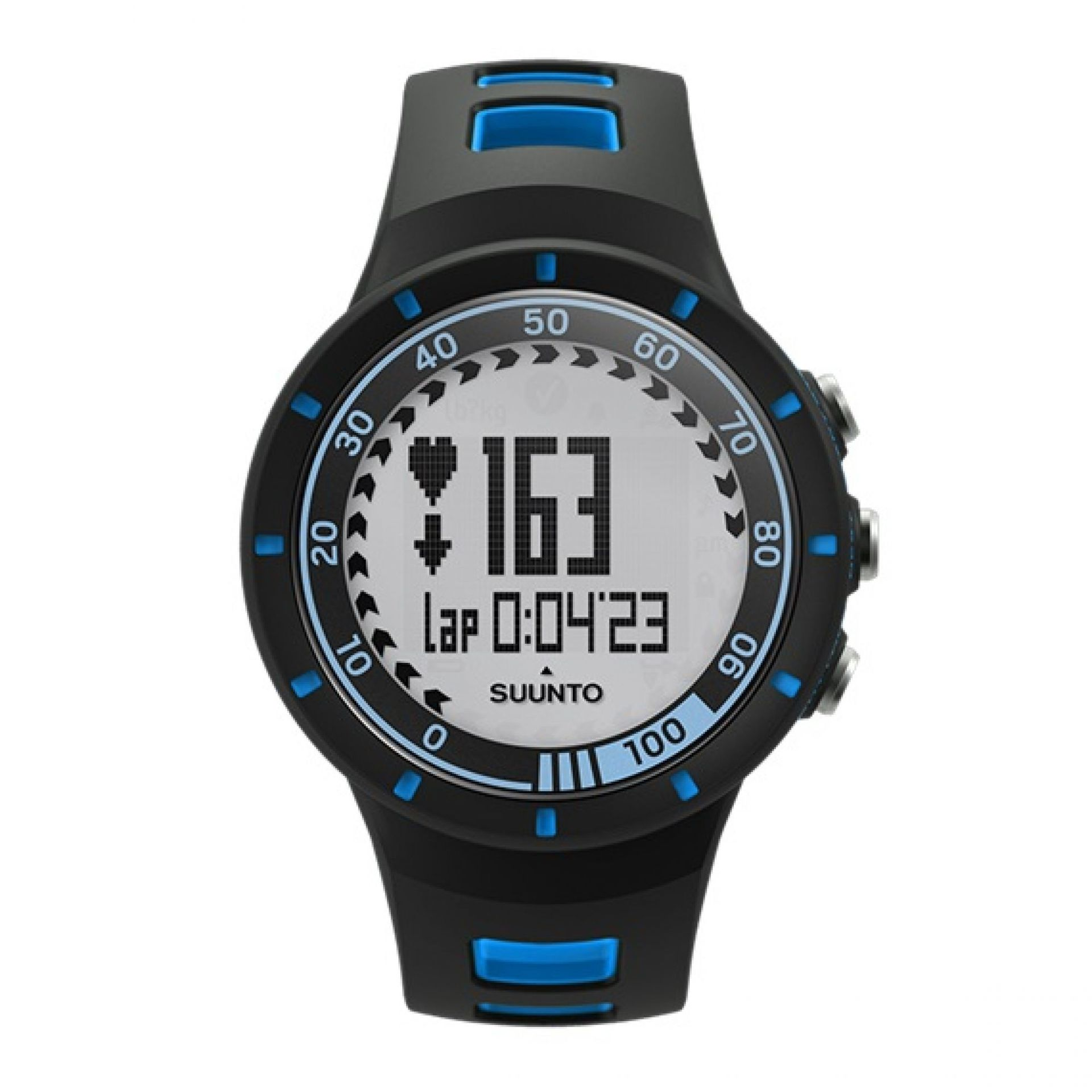 Zegarek Suunto Quest Niebieski