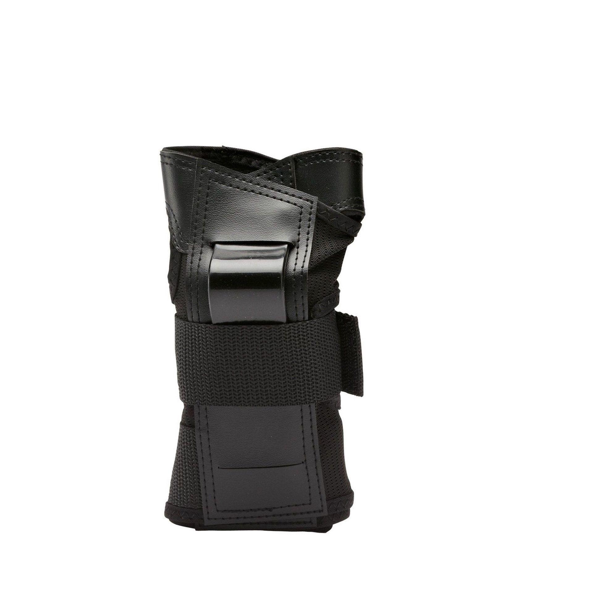 ZESTAW OCHRANIACZY NA ROLKI K2 PRIME WRIST GUARD M BLACK 3041501