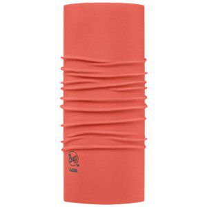 CHUSTA BUFF  HIGH UV PROTECTION SOLID GERANIUM ORANGE POMARAŃCZOWY