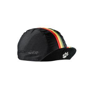 CZAPKA POD KASK BONTRAGER CYCLING CAP  CZARNY|CZERWONY|ZIELONY