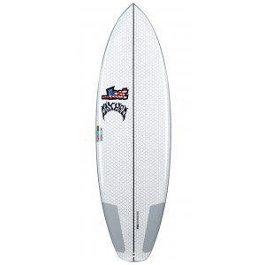 DESKA SURFINGOWA LIB TECH LOST SHORT ROUND