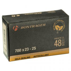 "DĘTKA ROWEROWA BONTRAGER SELF-SEALING 28"" PRESTA 48 MM"
