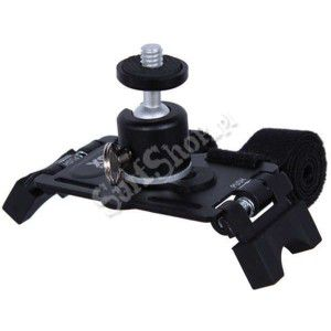 MOCOWANIE XSORIES DO KAMER GOPROACTION MOUNT