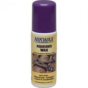 IMPREGNAT NIKWAX AQUEOUS WAX  125 ML