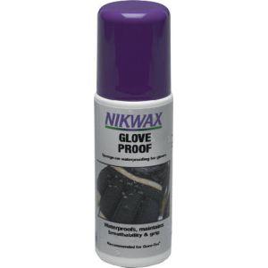 IMPREGNAT NIKWAX GLOVE PROOF  125 ML