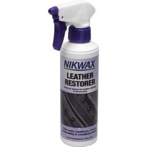 IMPREGNAT NIKWAX LEATHER RESTORER  300 ML