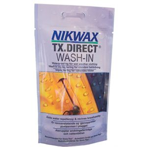 IMPREGNAT NIKWAX TX DIRECT WASH-IN  100 ML